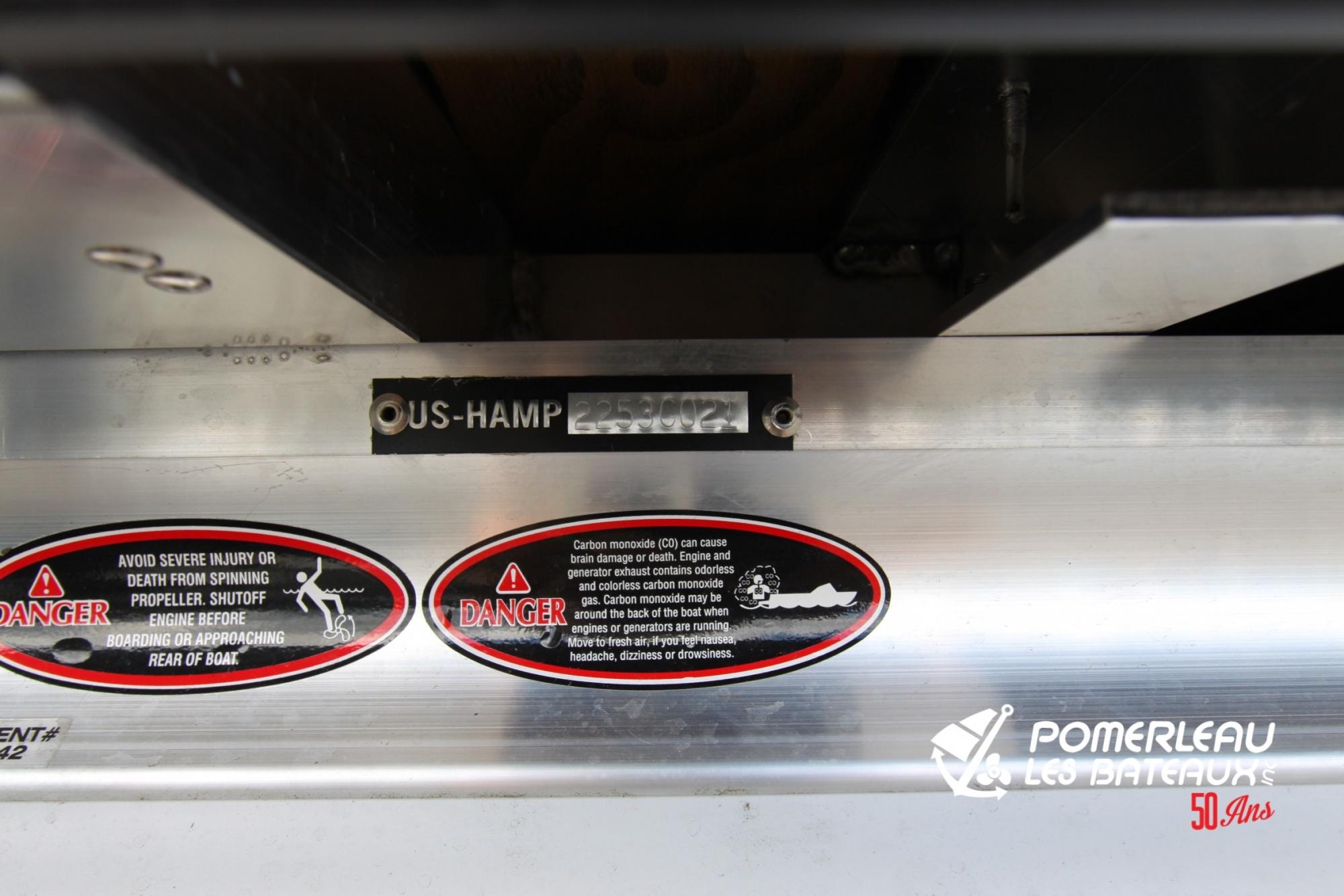 Harris Grand Mariner 230 - IMG_8073