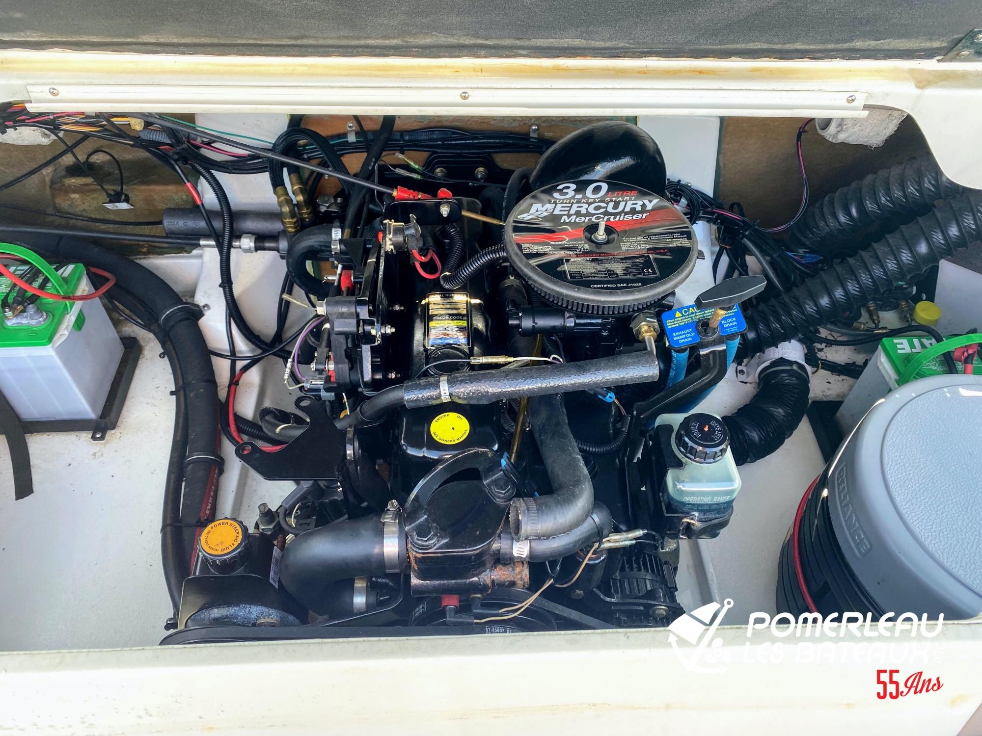 Glastron SX 175 - IMG_4120