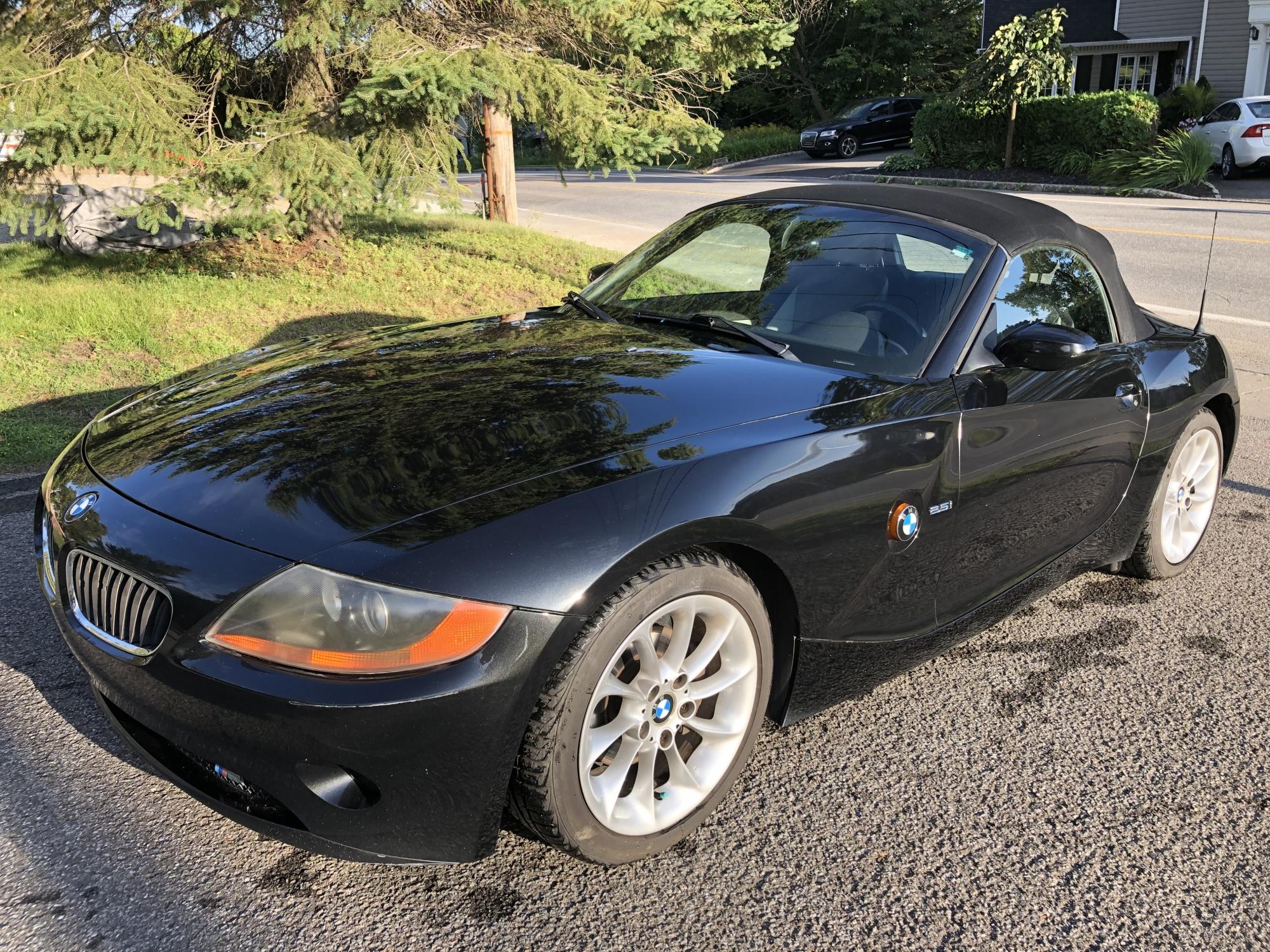 BMW Z4 - Photo 19-09-09 17 43 36