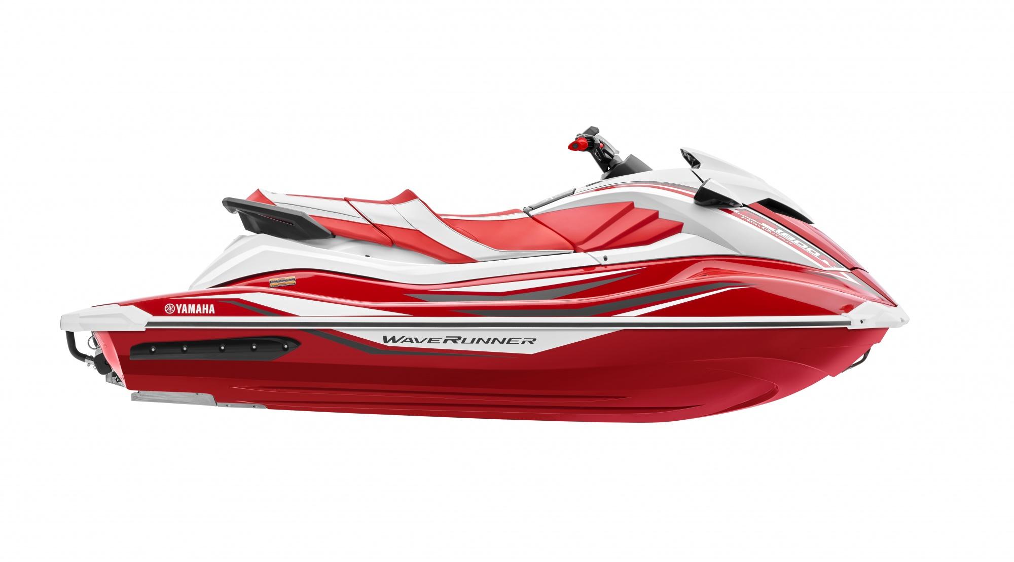 Yamaha GP 1800R HO - 2021_GP1800RHO_Red_1