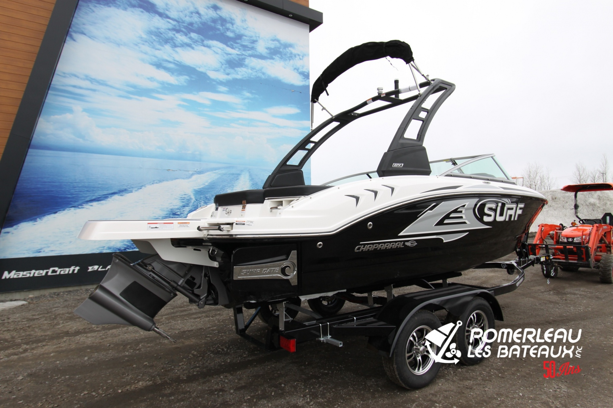 Chaparral 21 Surf - IMG_5158