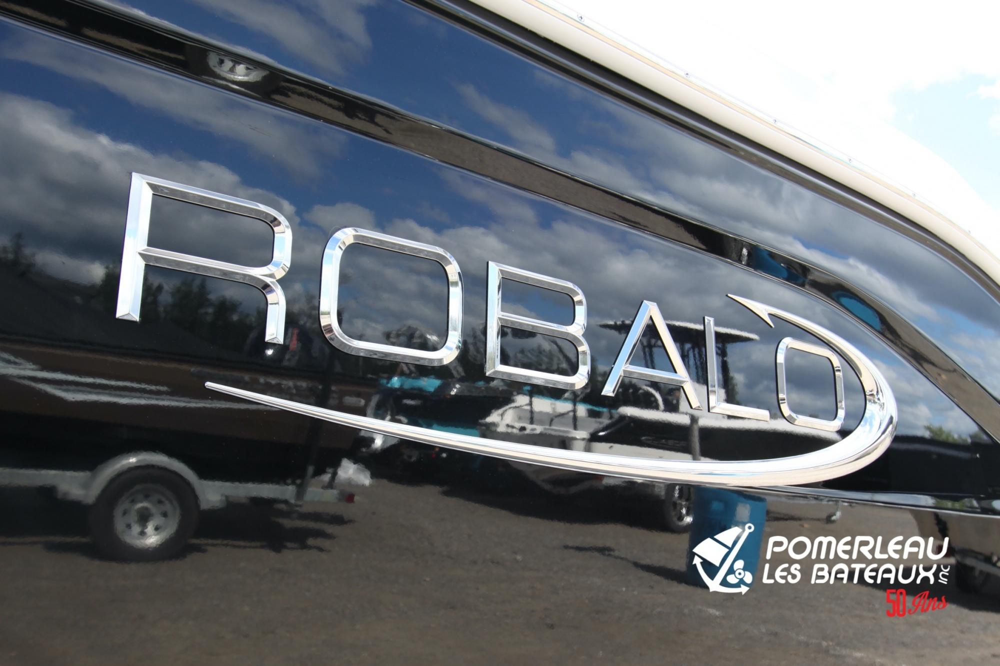 Robalo R202 - IMG_8652