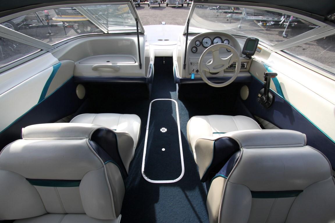 Bayliner 1750 LS - IMG_3208