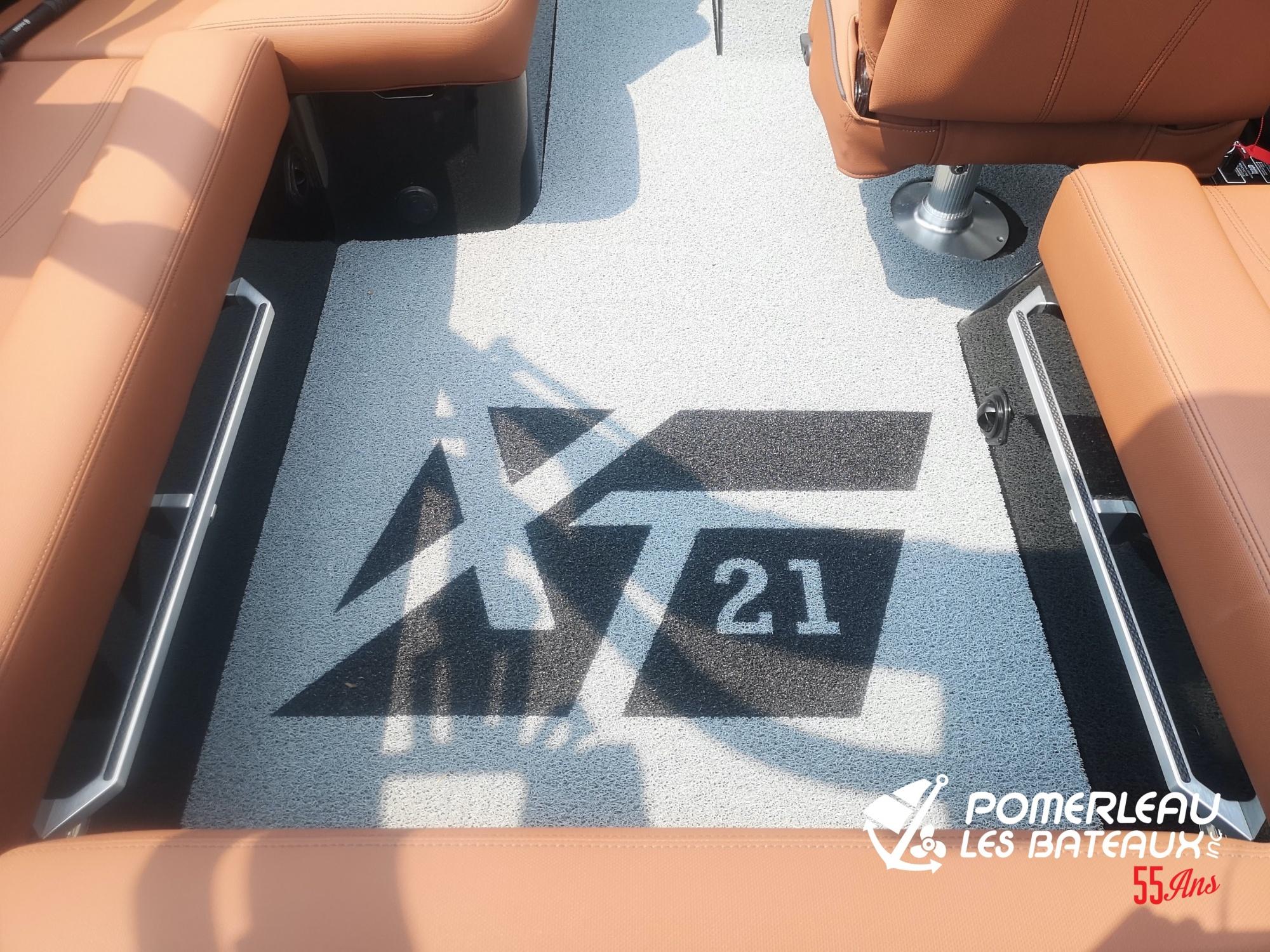 Mastercraft XT 21 - IMG_20210519_132230