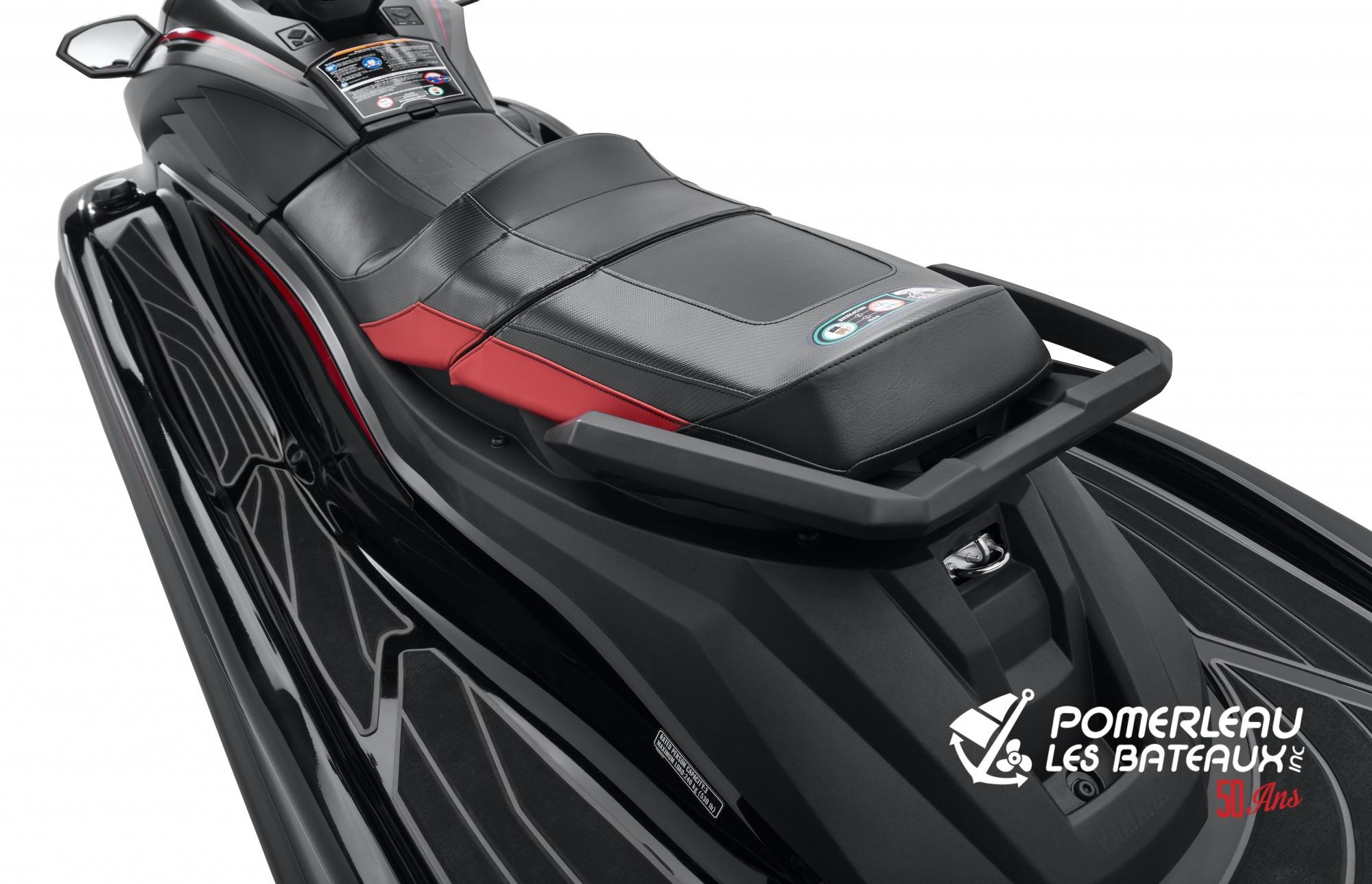 Yamaha GP 1800R HO - 2021_GP1800RHO_Detail_Seat