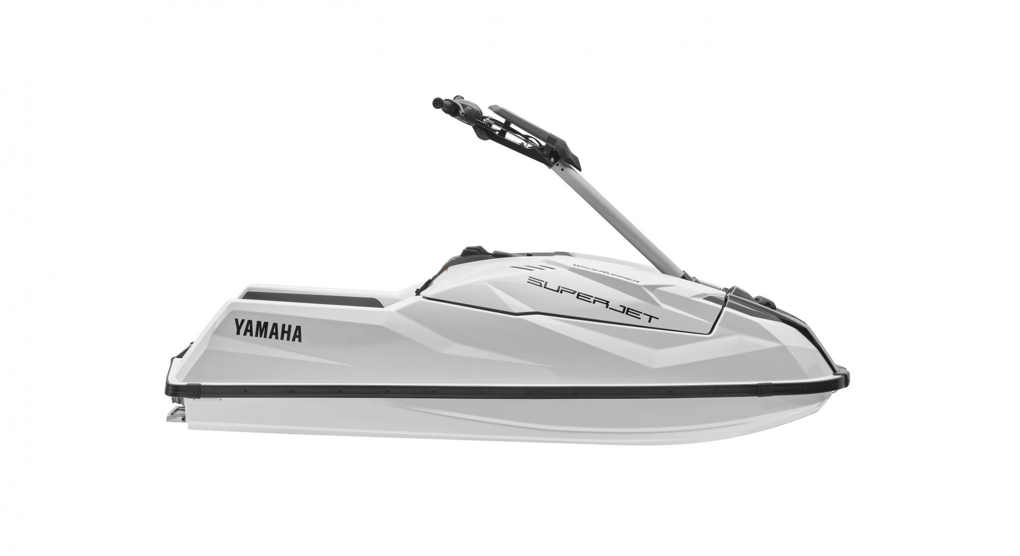 Yamaha superjet - 2021_Superjet_White_1-2