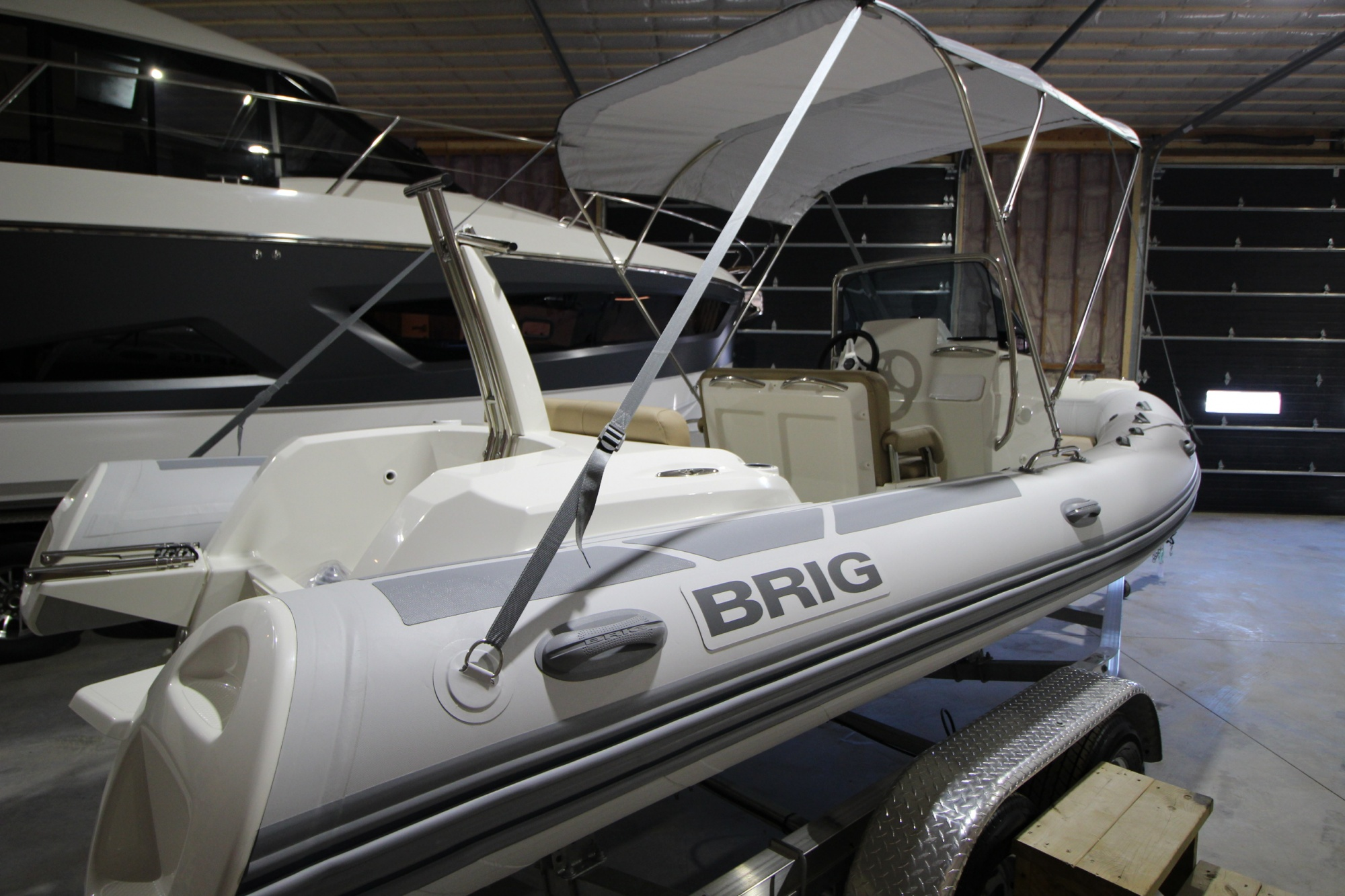 Brig EAGLE 6 - IMG_9968