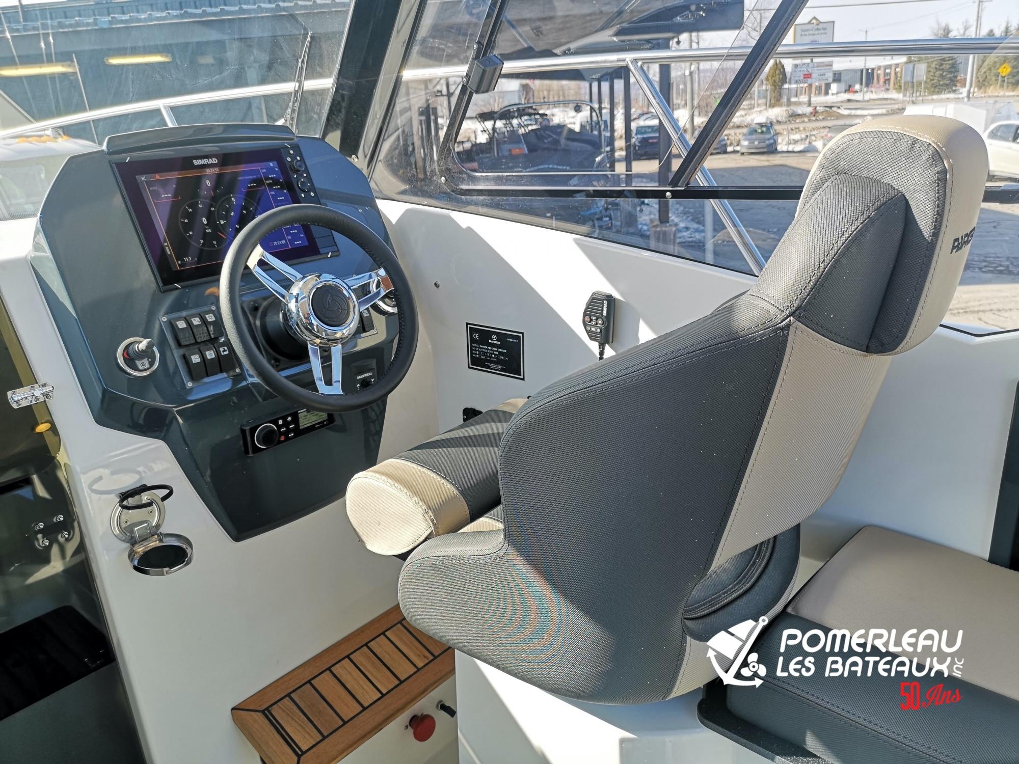 Parker Boats 750 CC - IMG_20210317_152411