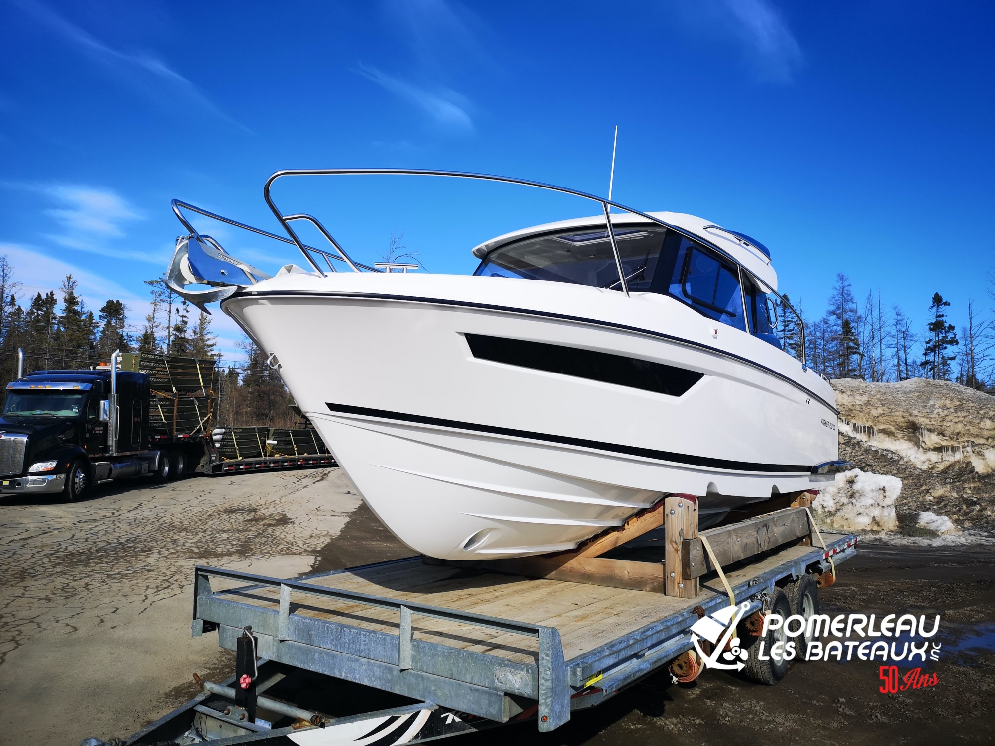 Parker Boats 750 CC - IMG_20210317_153800