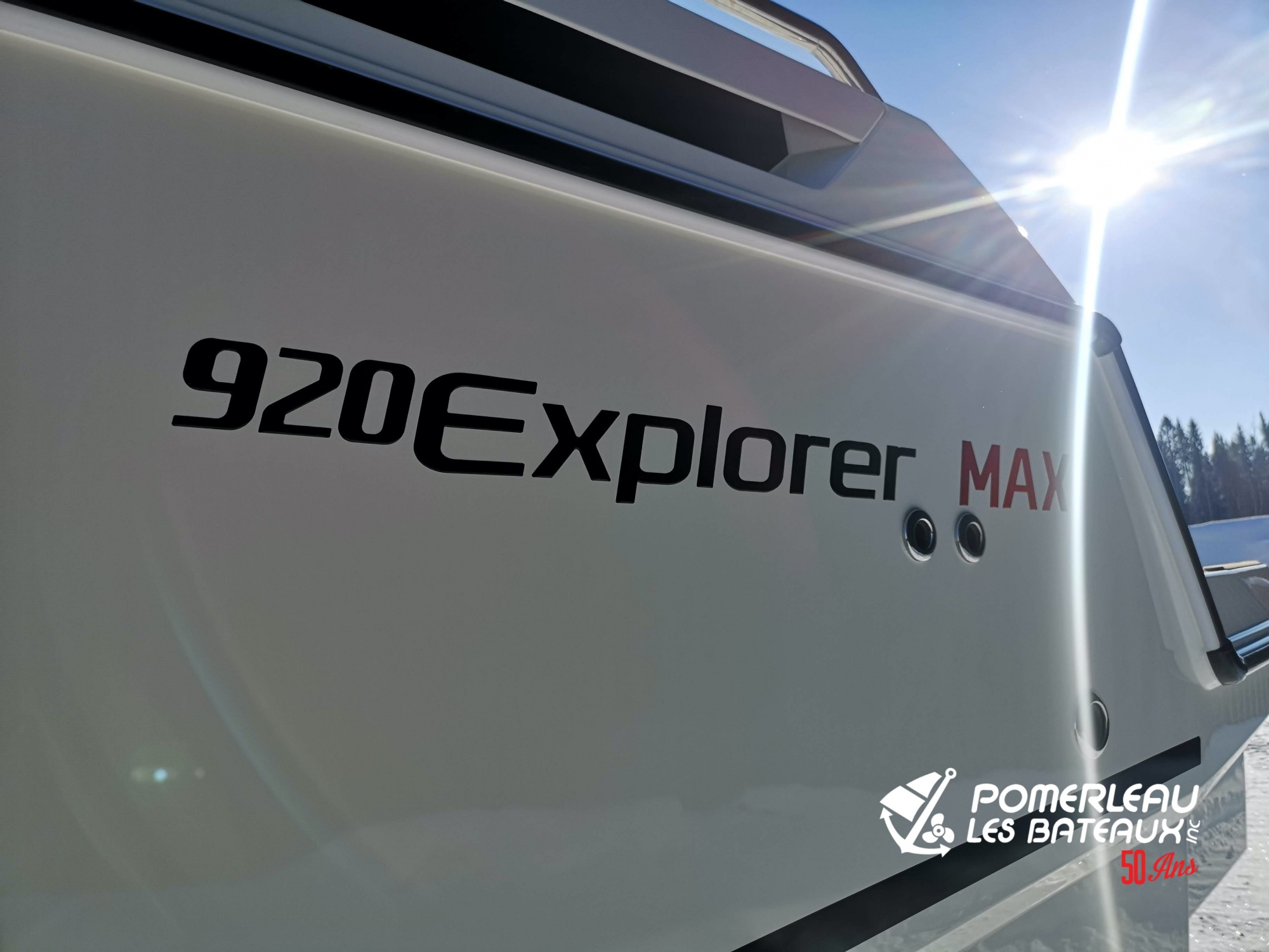 Parker Explorer 920 MAX - IMG_20210210_092554