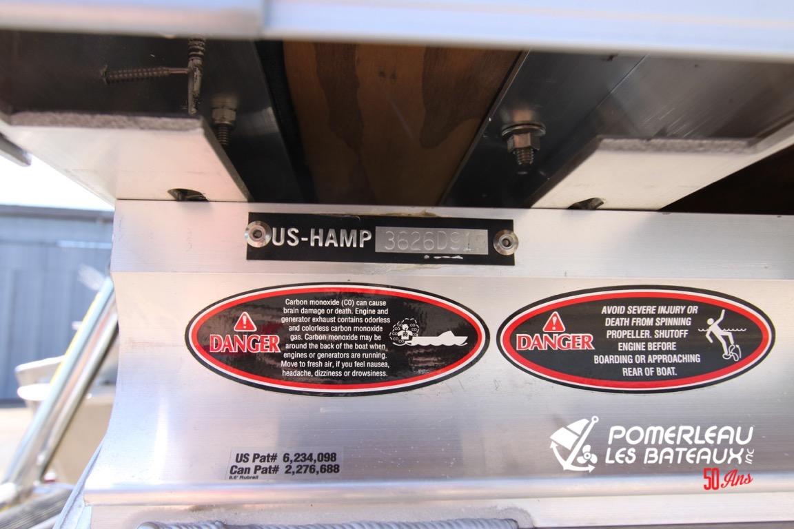 Harris Cruiser 210 - IMG_6466