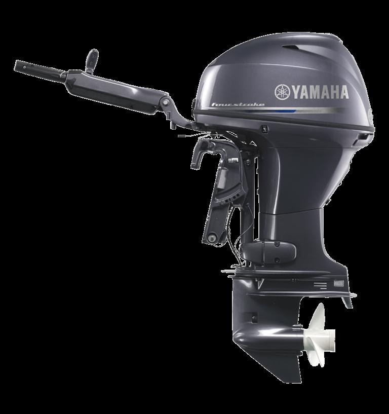 Yamaha F40 - 40.0