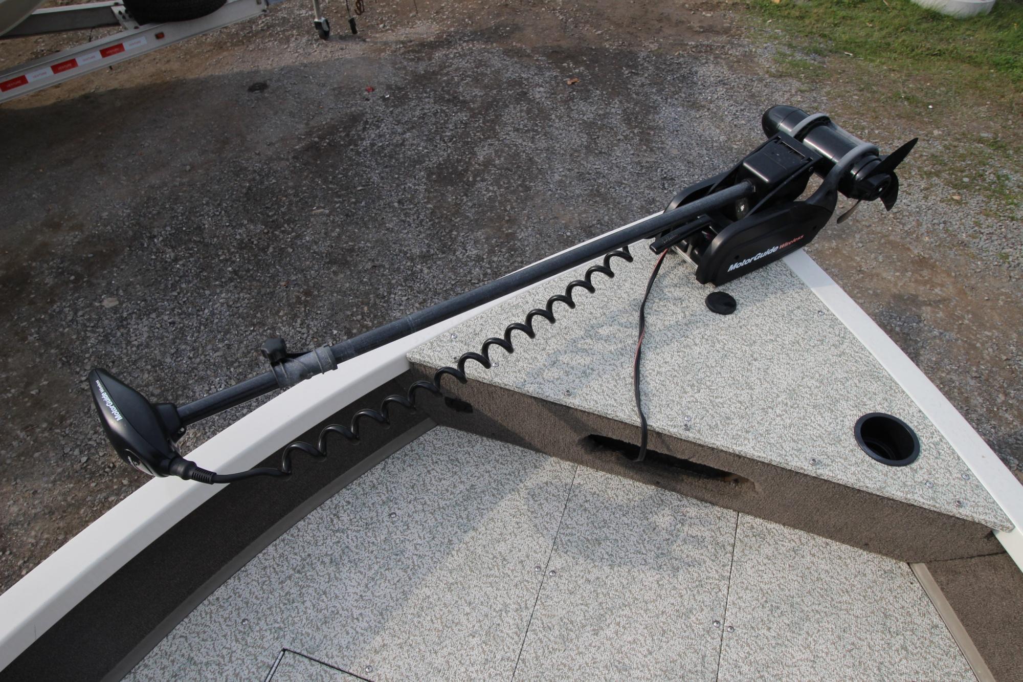 CRESLINER 1650 FISH HAWK - IMG_0115