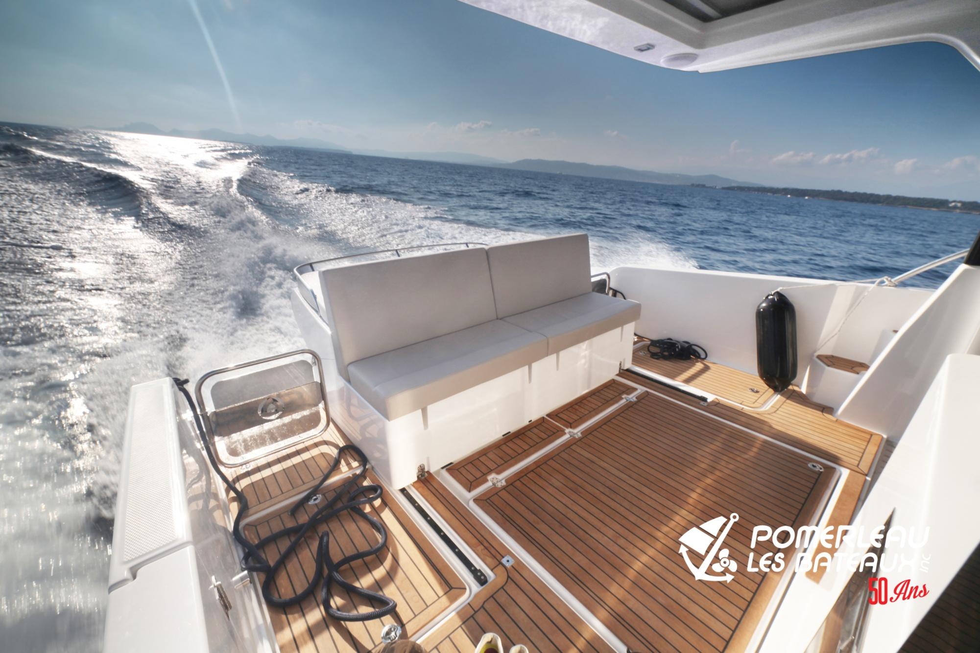 Parker Boats Monaco DEMO - IMG_9197b