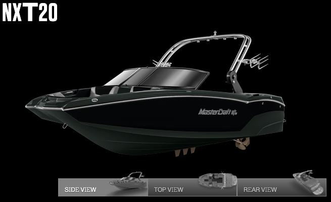 Mastercraft NXT 20 DEMO - Capture d'écran, le 2020-03-07 à 17.48.16