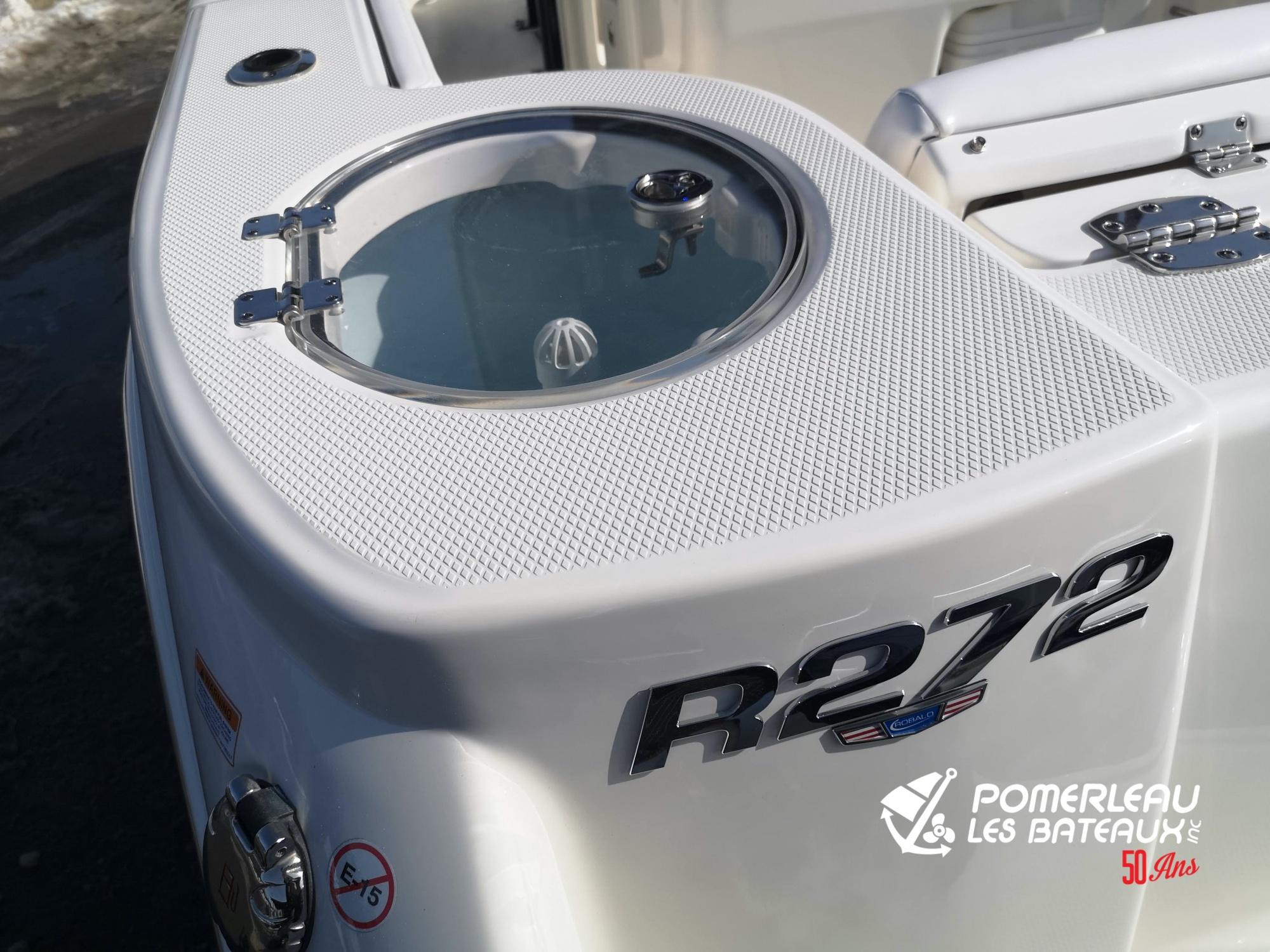 Robalo R272 - IMG_20210310_135050