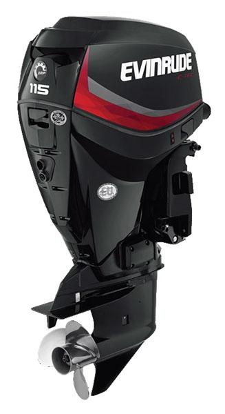 Evinrude 115HP E-TEC - 2000000001 (1)