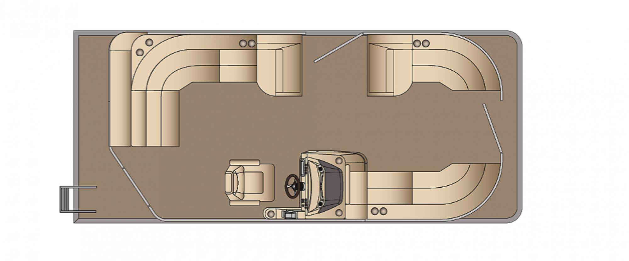 Harris Cruiser 210 - CS