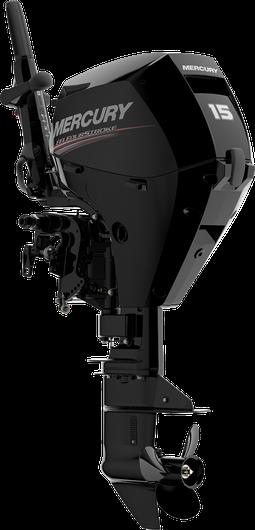 Mercury 15HP EFI - 15