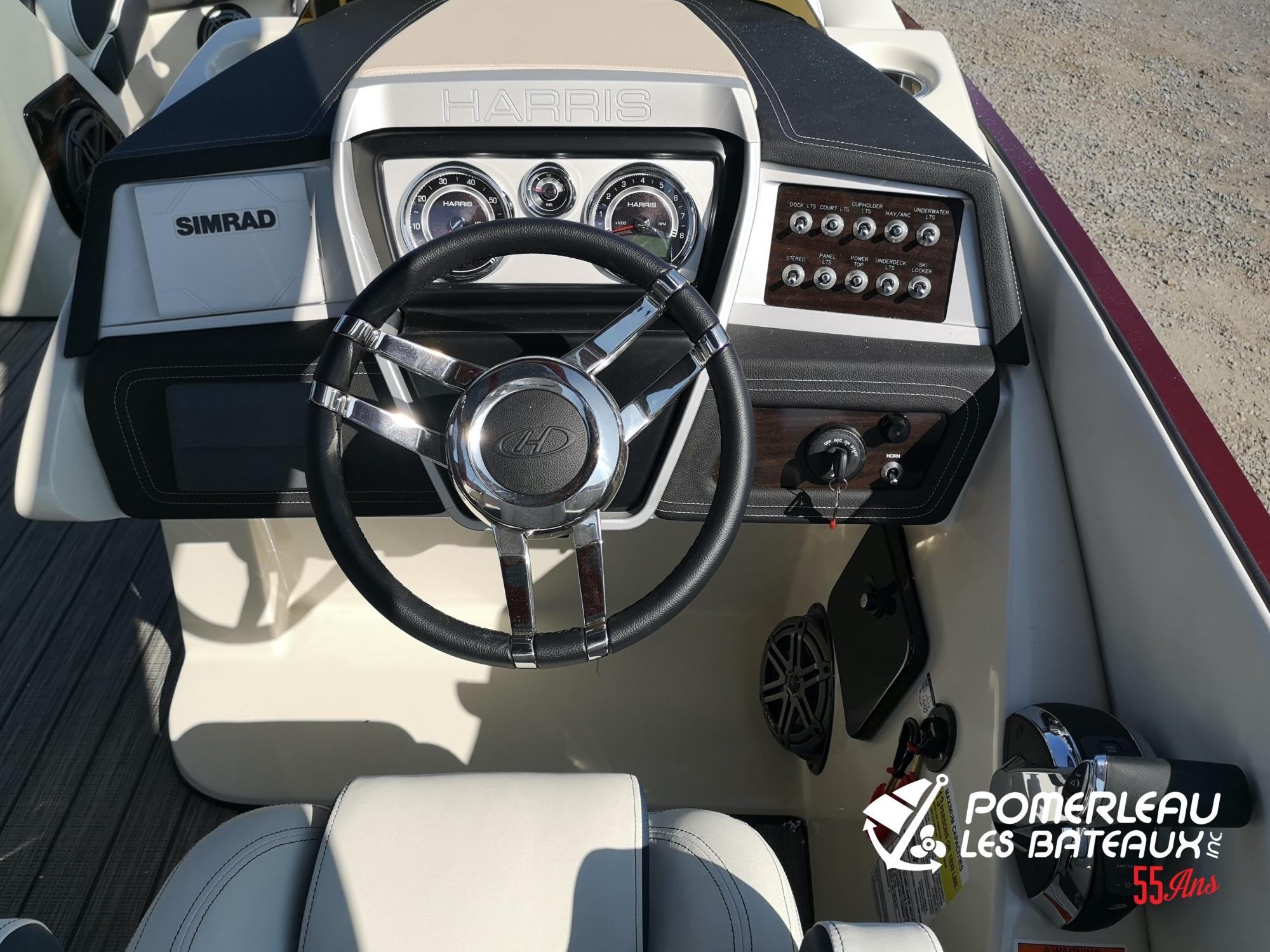 Harris Crowne SL 250 - IMG_20211007_120650