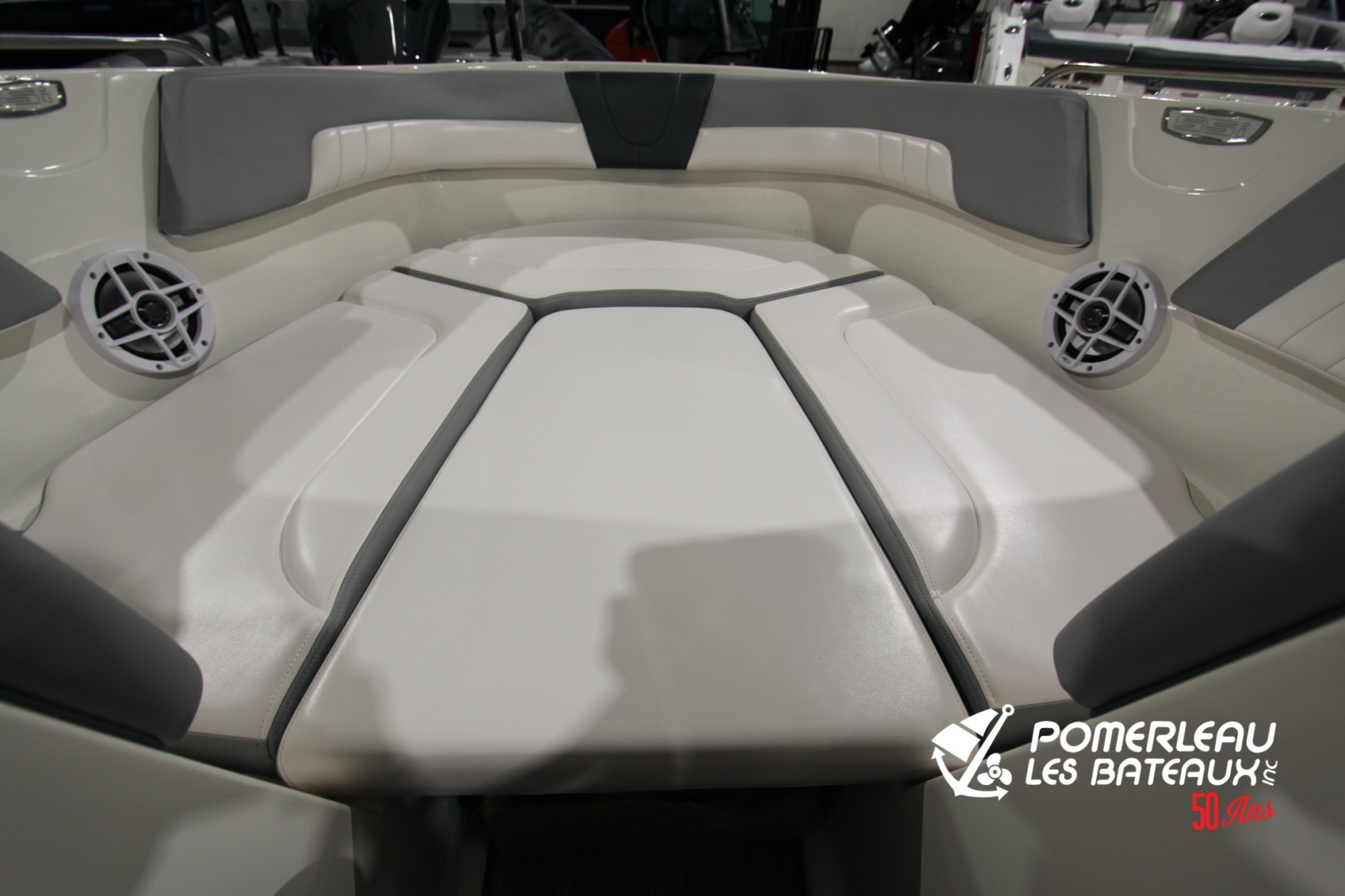 Chaparral 23 SSI - IMG_0425