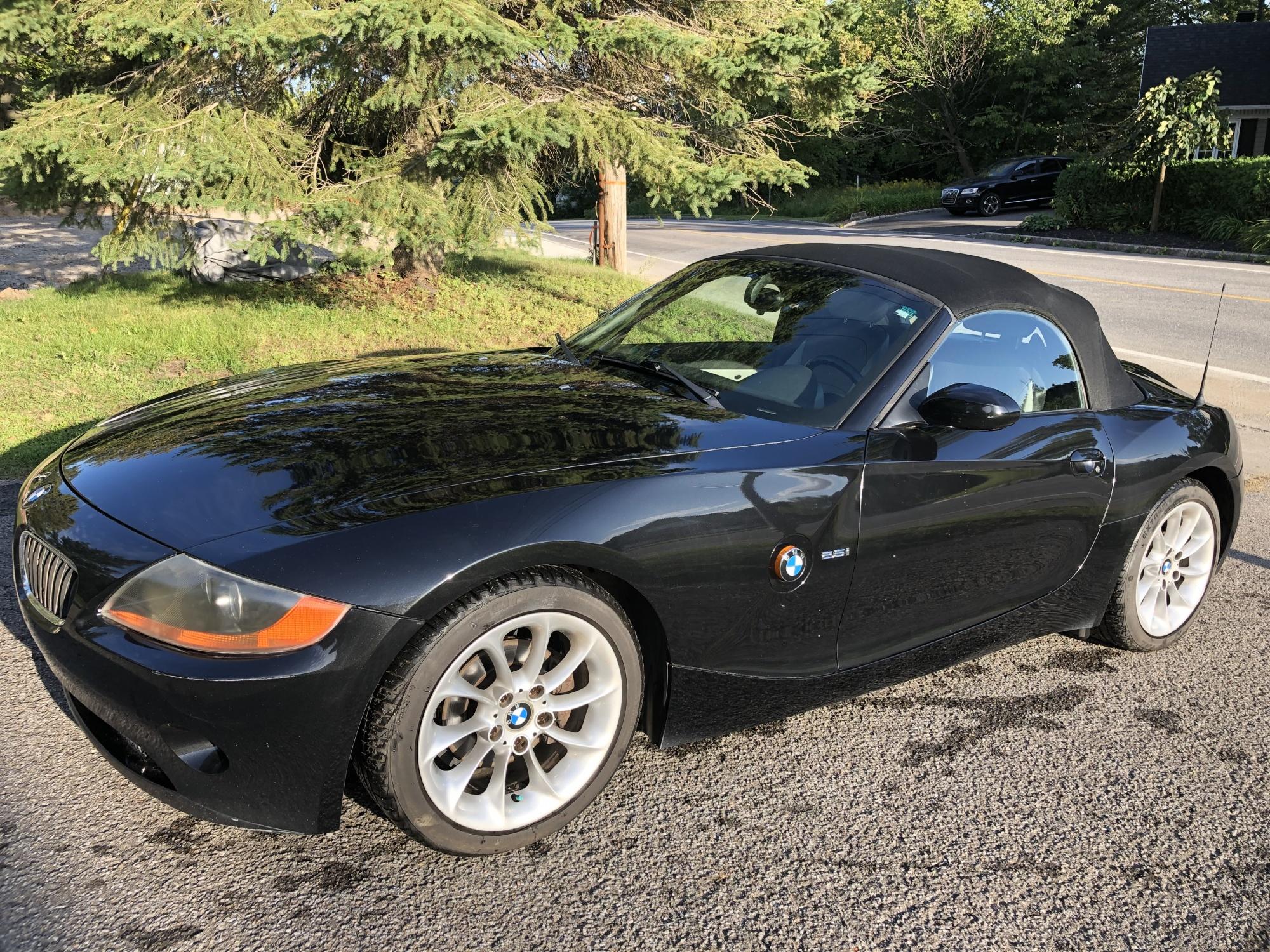 BMW Z4 - Photo 19-09-09 17 42 10