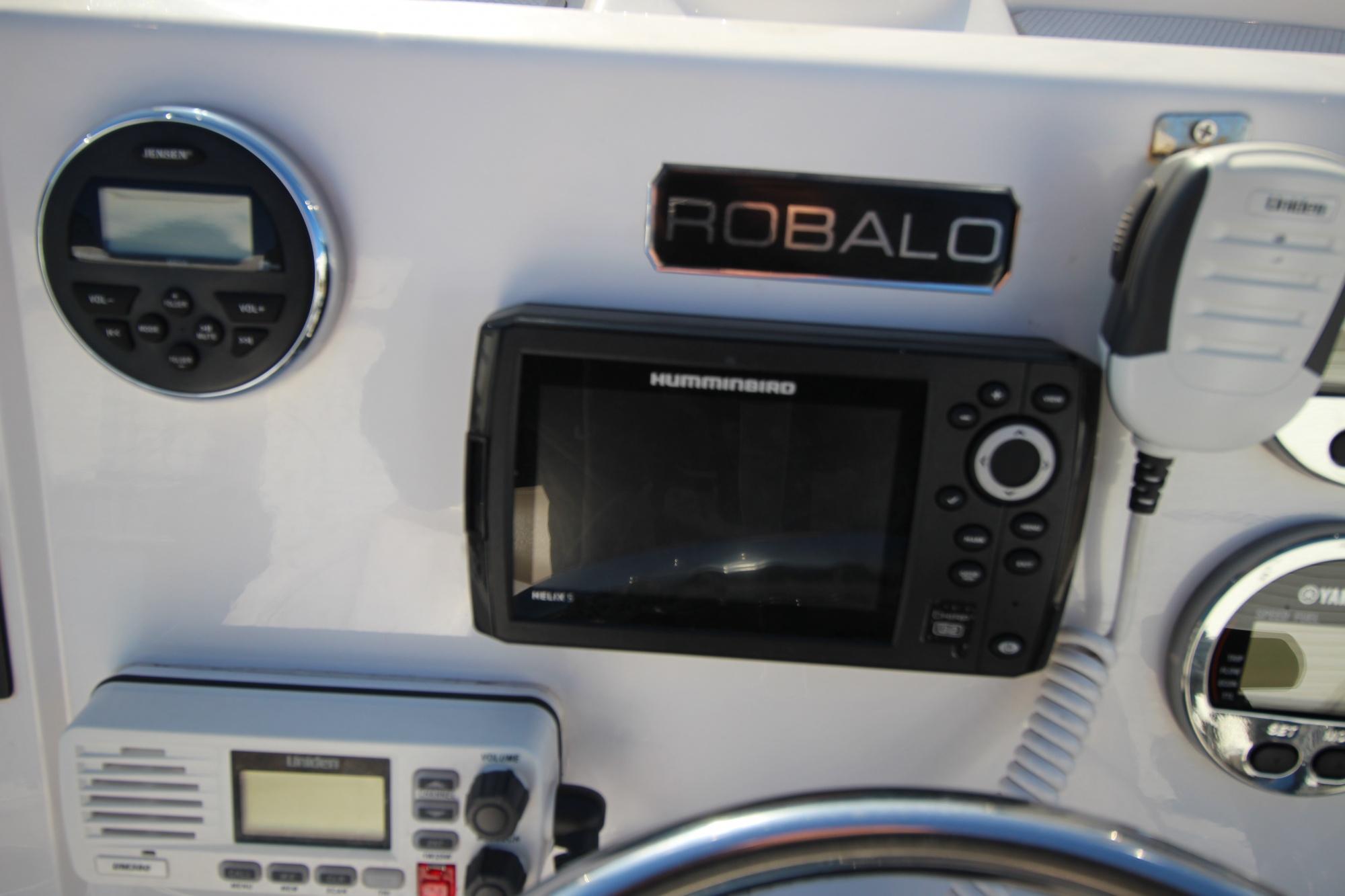 Robalo R 180 - IMG_8002
