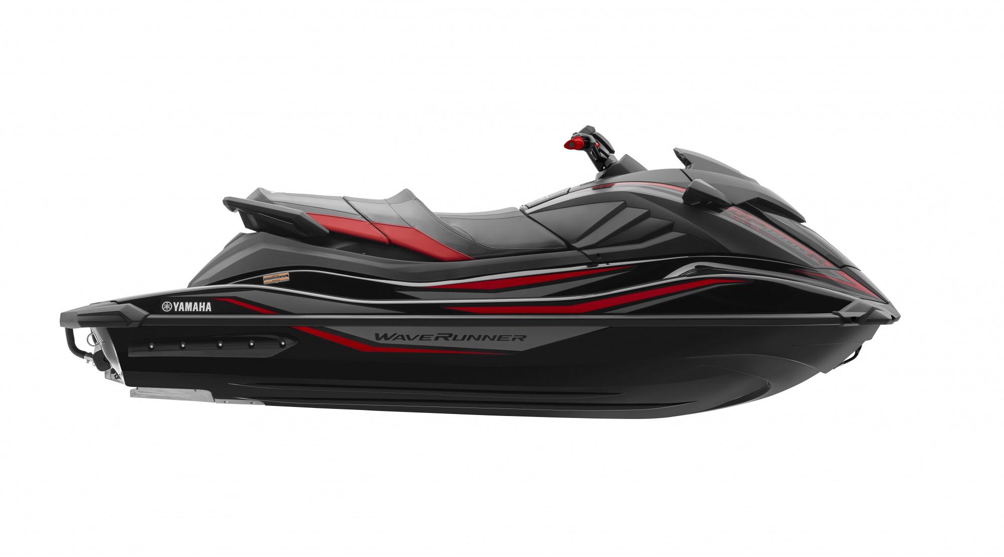 Yamaha GP 1800R HO - 2021_GP1800RHO_Black_1