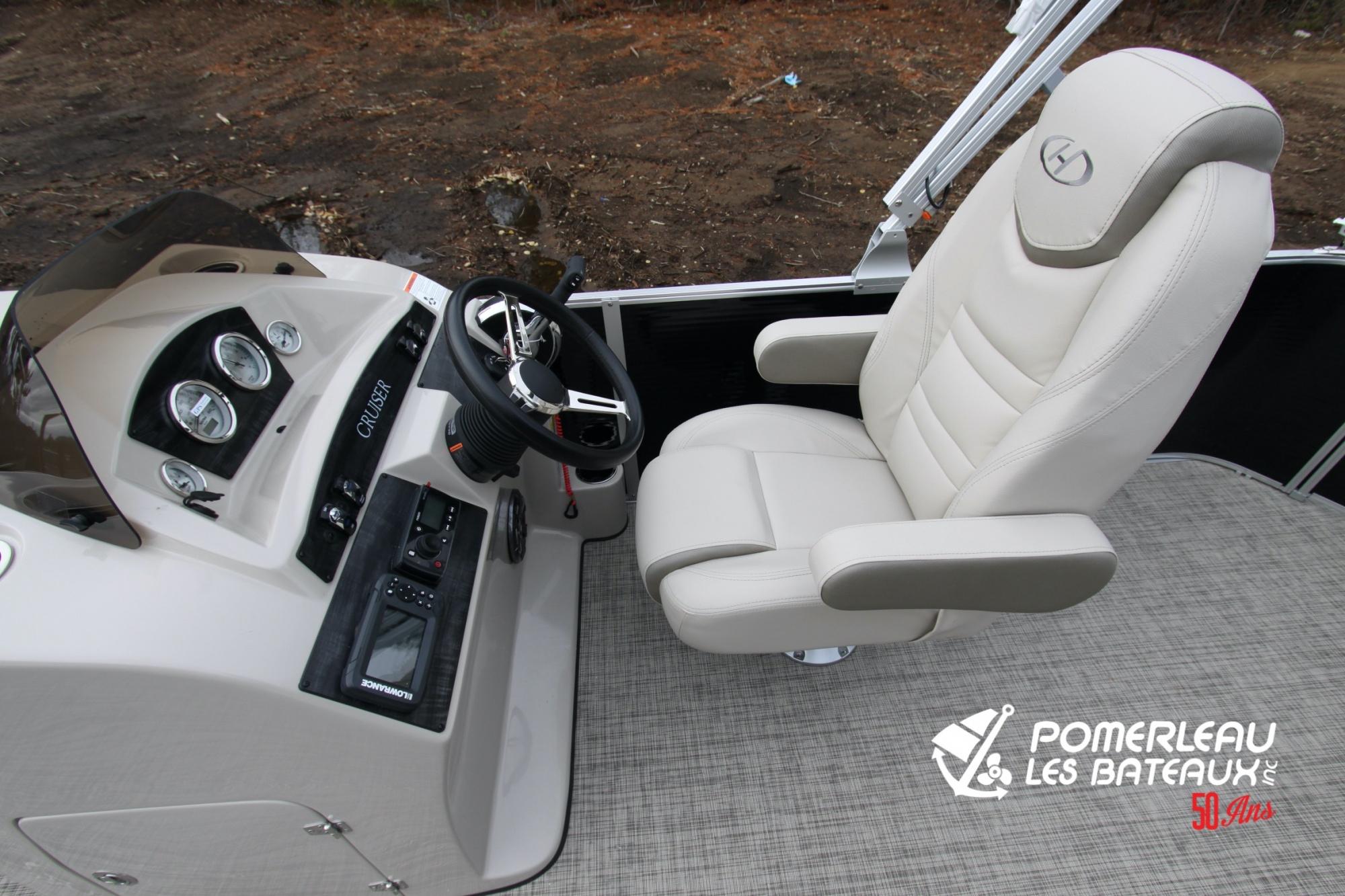 Harris Cruiser 210 - IMG_9962
