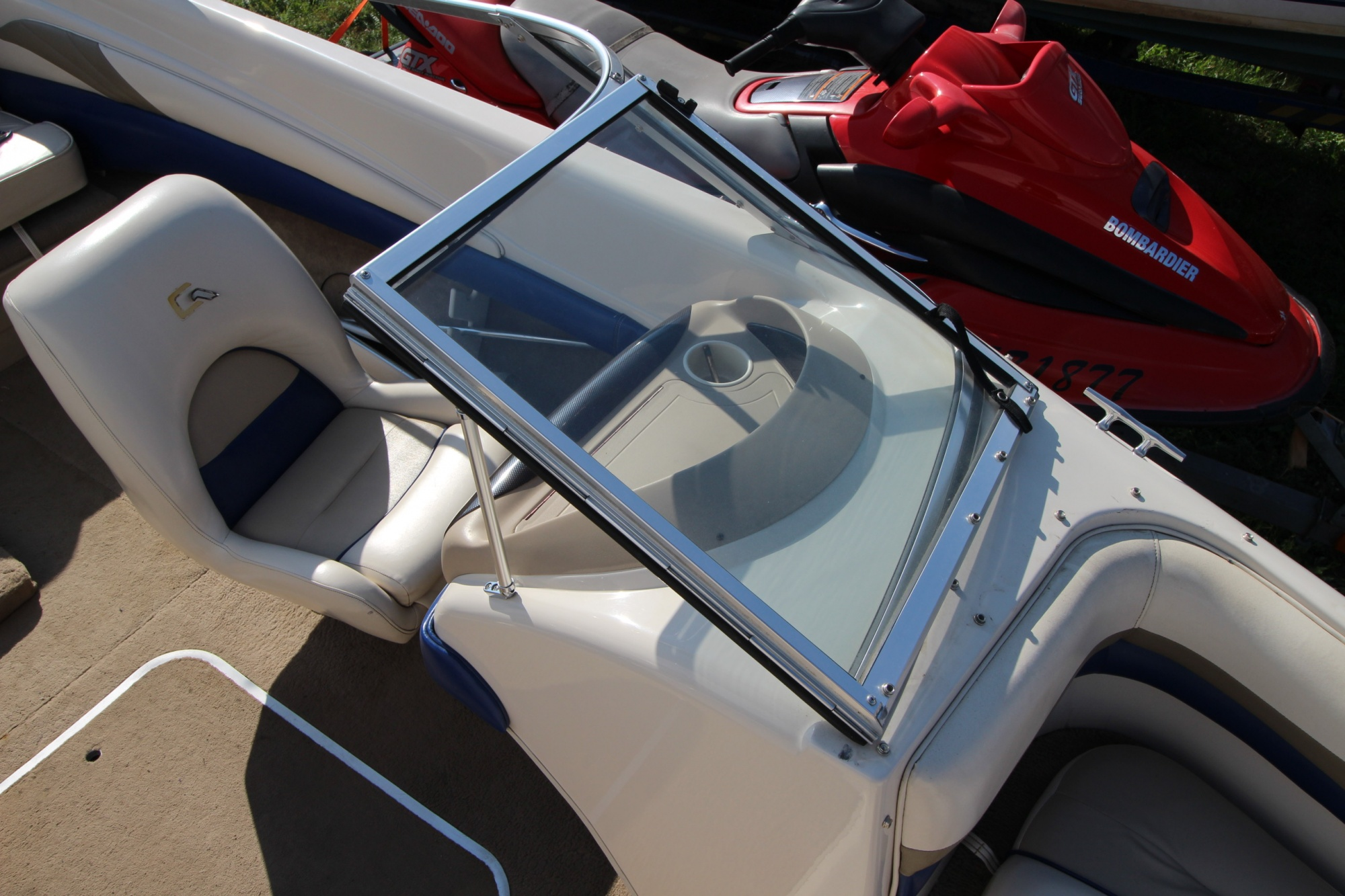 Glastron GS205SF - IMG_9993