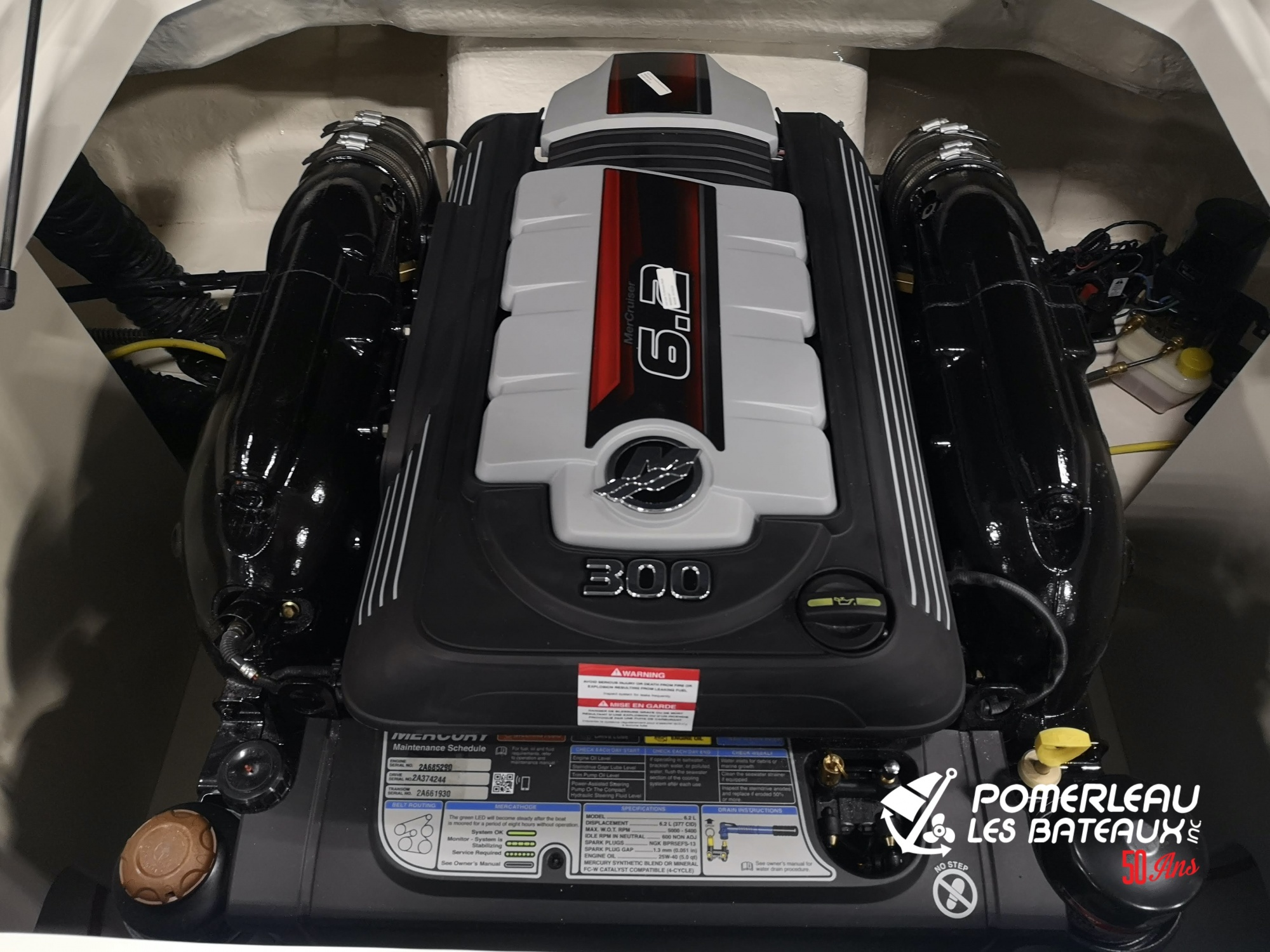 Chaparral 23 SSI - IMG_20210223_090844