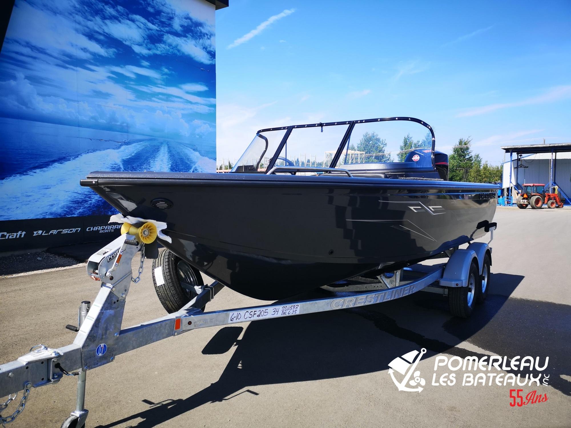 Crestliner Sportfish 2050 - IMG_20210817_113103