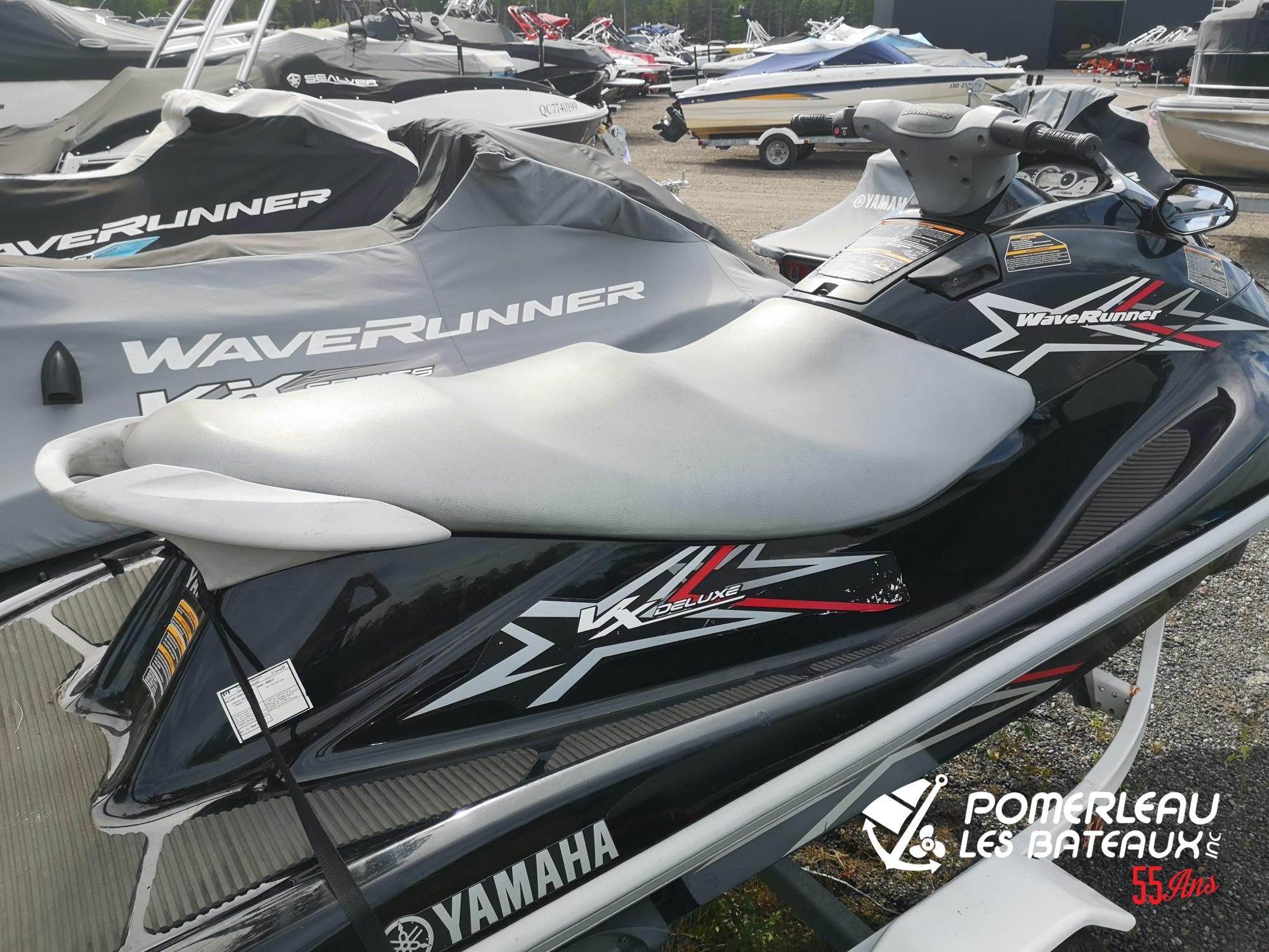 Yamaha vx deluxe - IMG_20210914_132703
