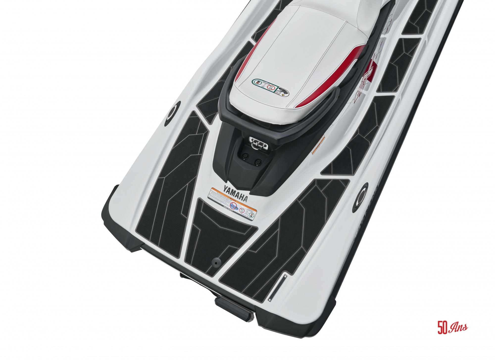 Yamaha EX Limited - 2021_EXLimited_Detail_CustomMats