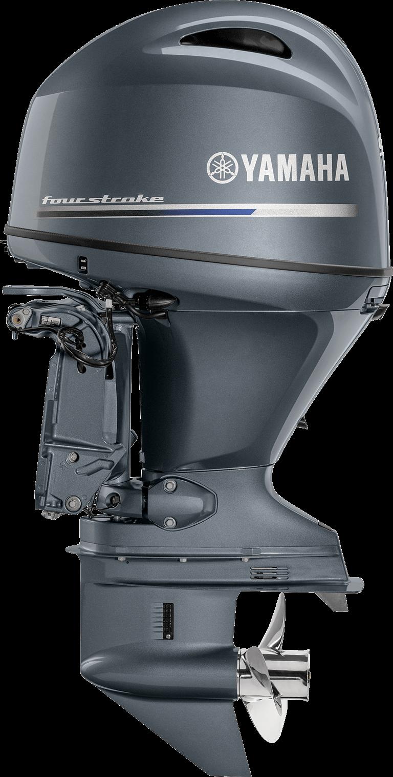 Yamaha F90 - 90.0