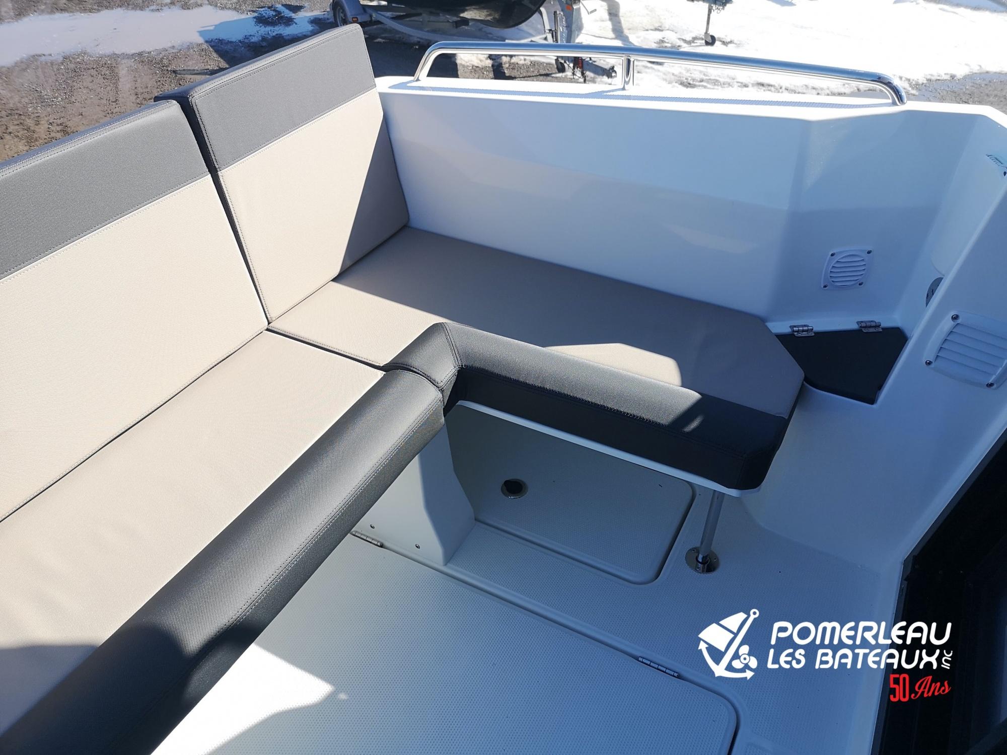 Parker Boats 750 CC - IMG_20210317_145423