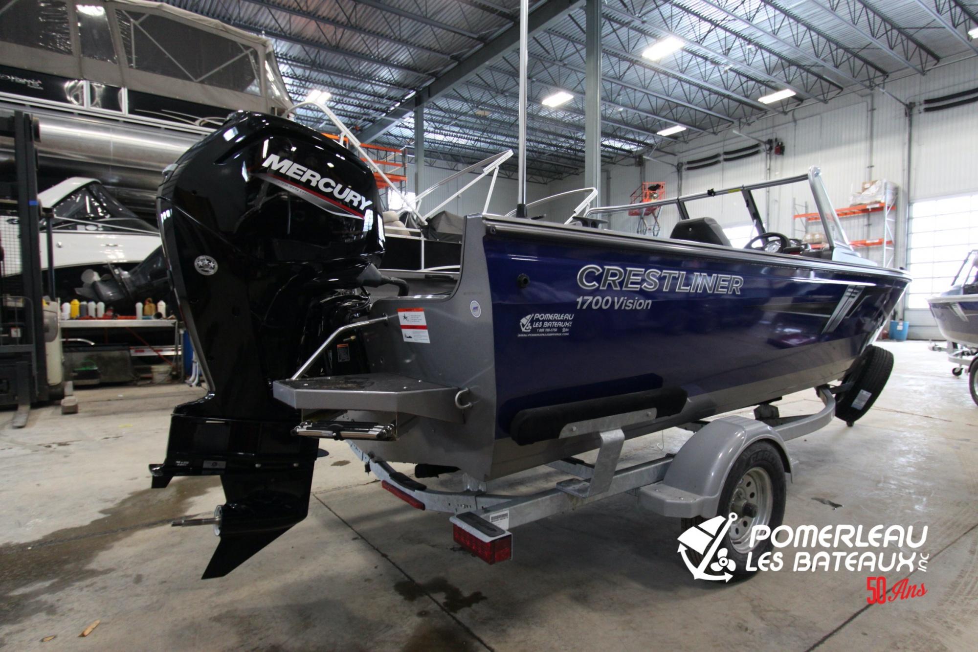 Crestliner Vision 1700 - IMG_1006