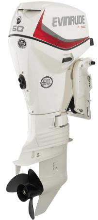 Evinrude 60HP E-TEC - 60