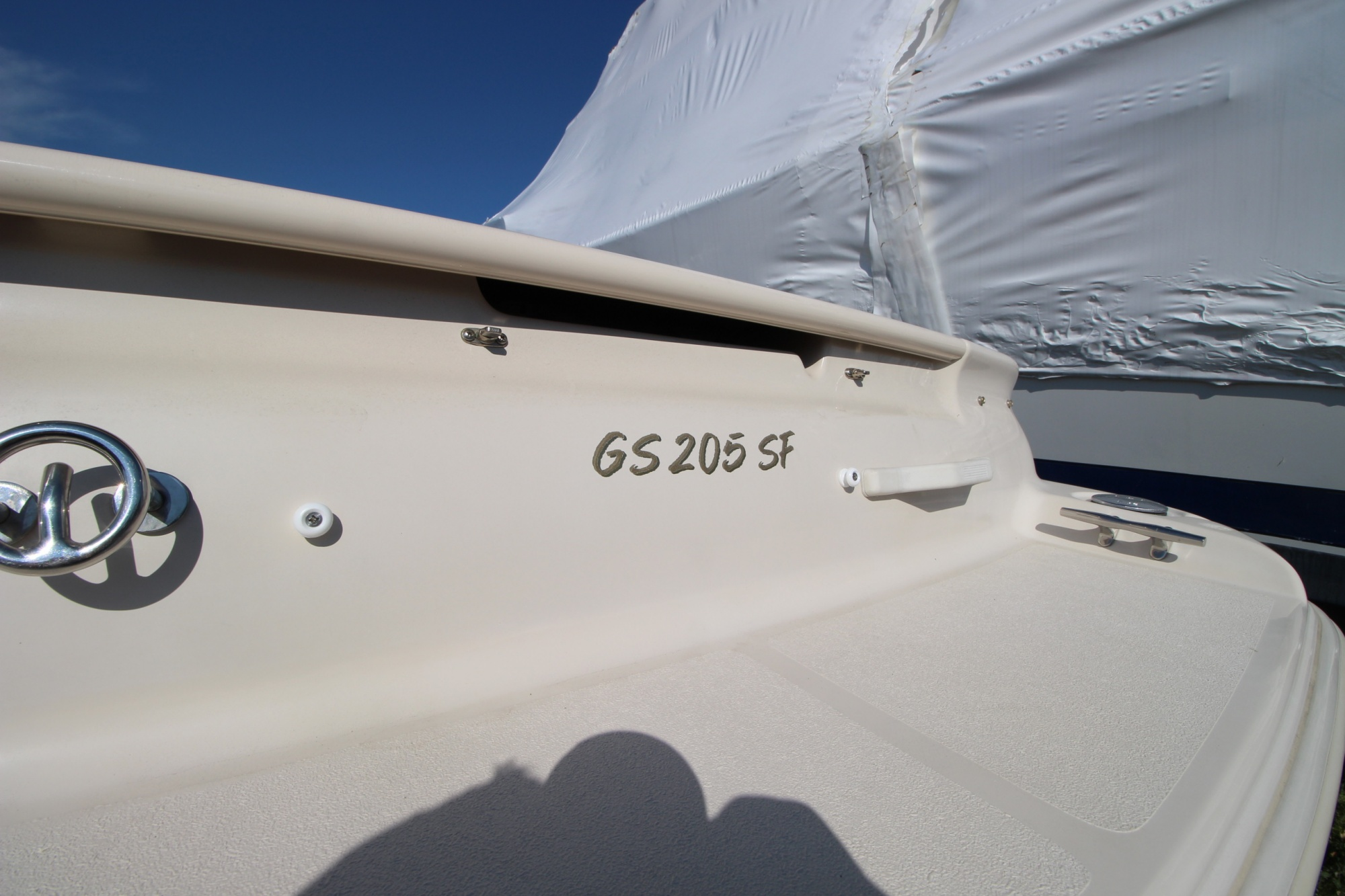 Glastron GS205SF - IMG_0004