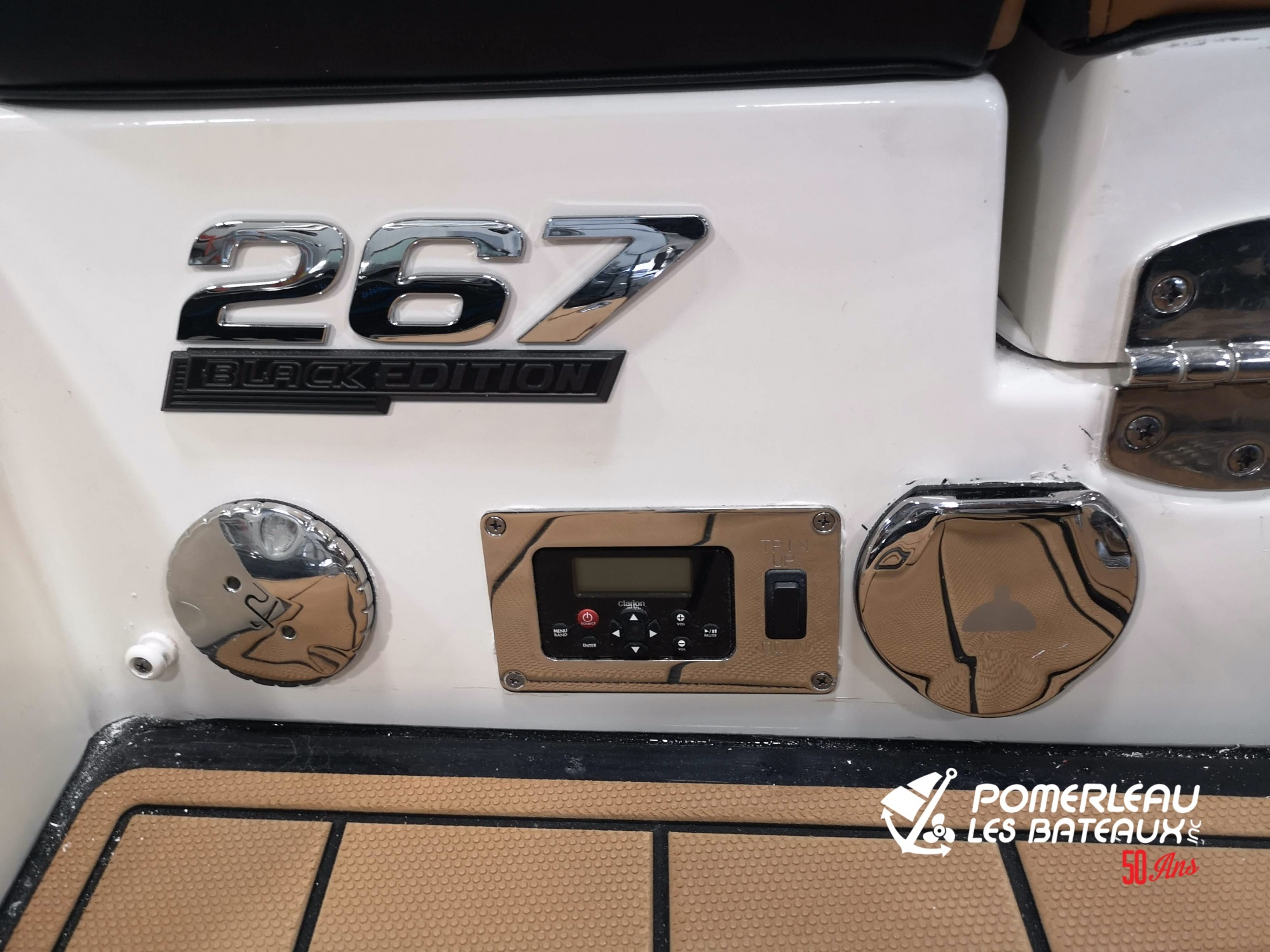 Chaparral 267 SSX - IMG_20210222_153916
