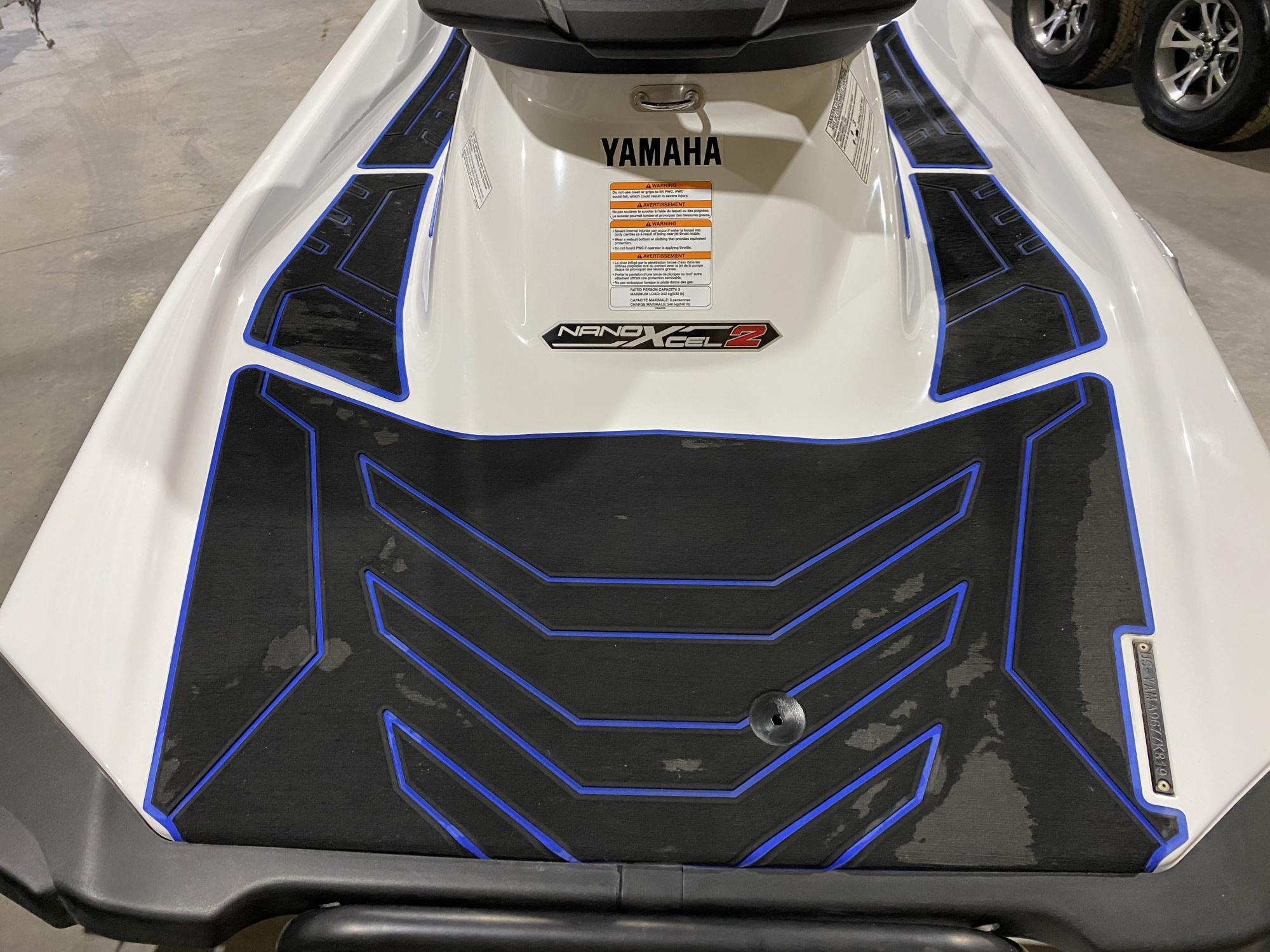 Yamaha VXR - IMG_4803