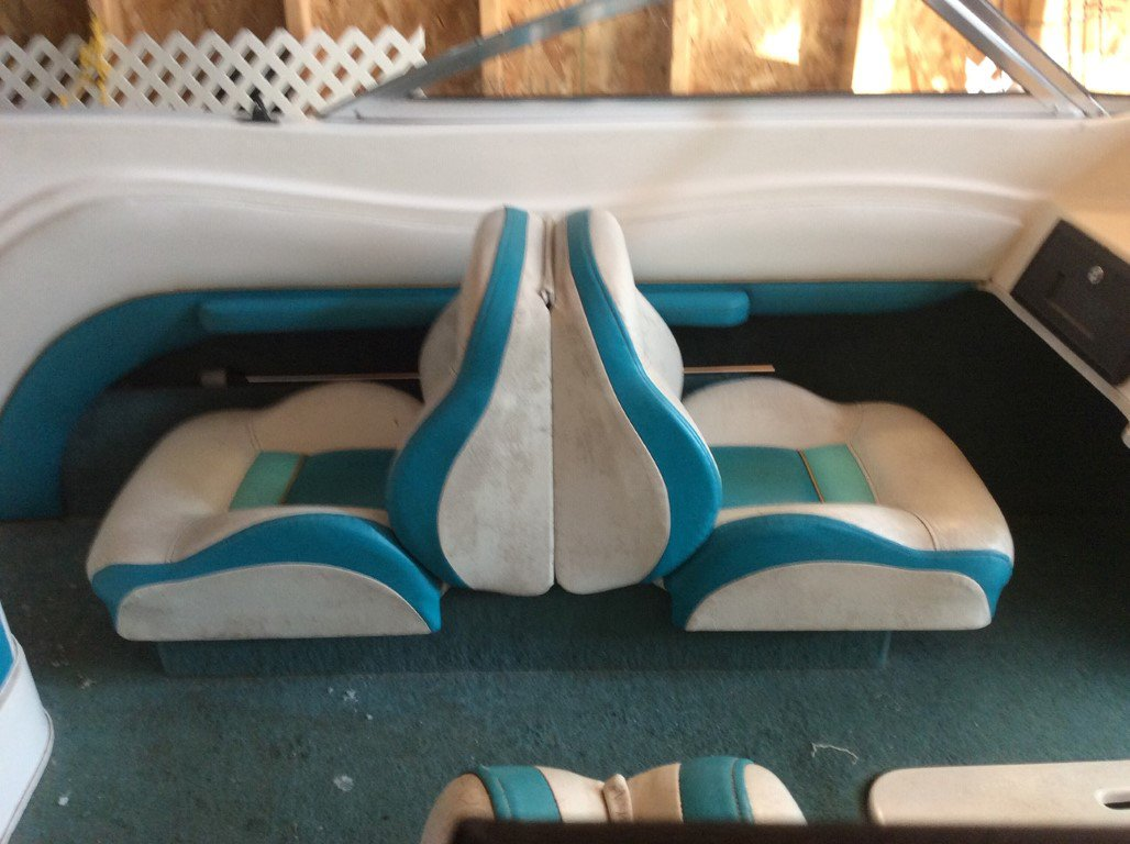 Sport Craft  Cutter XLE 176 - IMG_0119