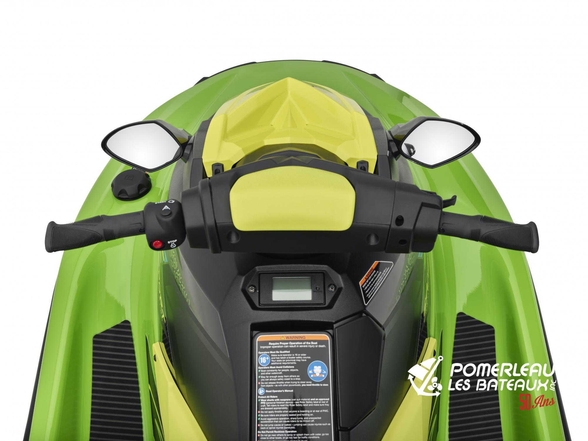Yamaha EX Sport - 2021_EXSport_Detail_DualMirrors