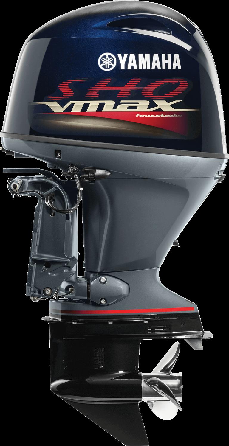 Yamaha VF115 VMAX SHO - V115.0
