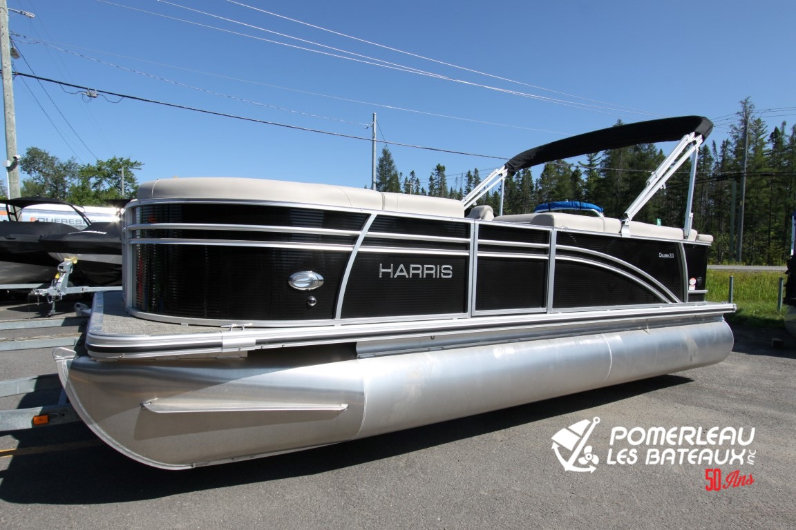 Harris Cruiser 210 DEMO - IMG_1037