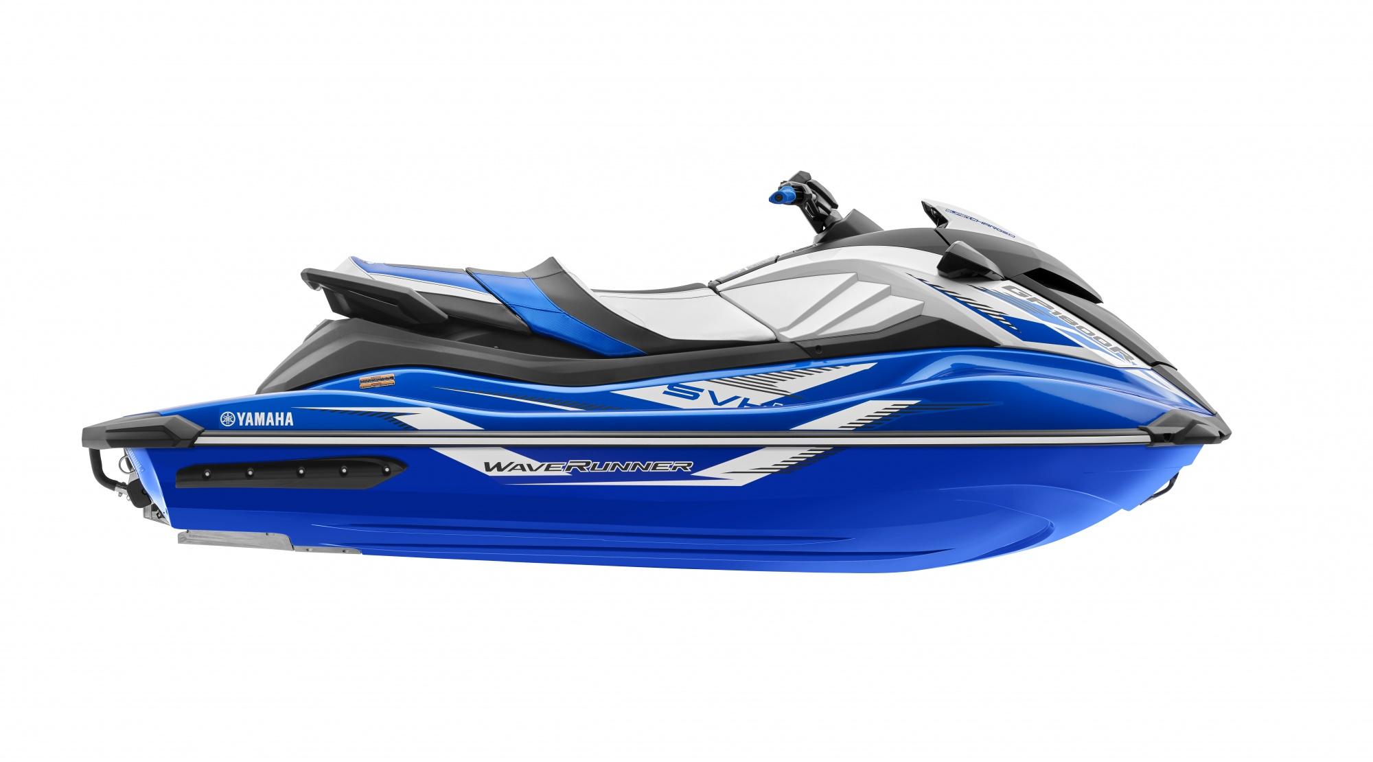 Yamaha GP 1800R SVHO - 2021_GP1800RSVHO_Blue_1