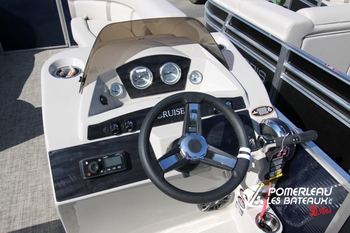 Harris Cruiser 210 - IMG_1015
