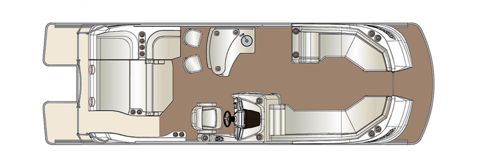 Harris Crowne SL 250 - crownlconfig