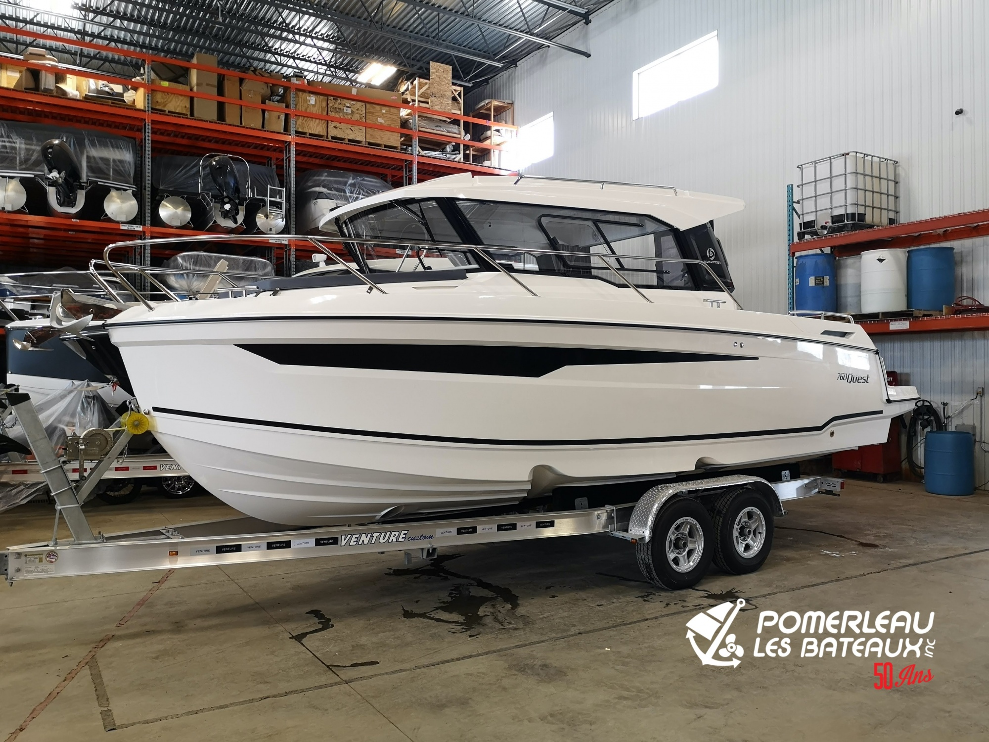 Parker Boats 760 Quest - IMG_20210125_091049