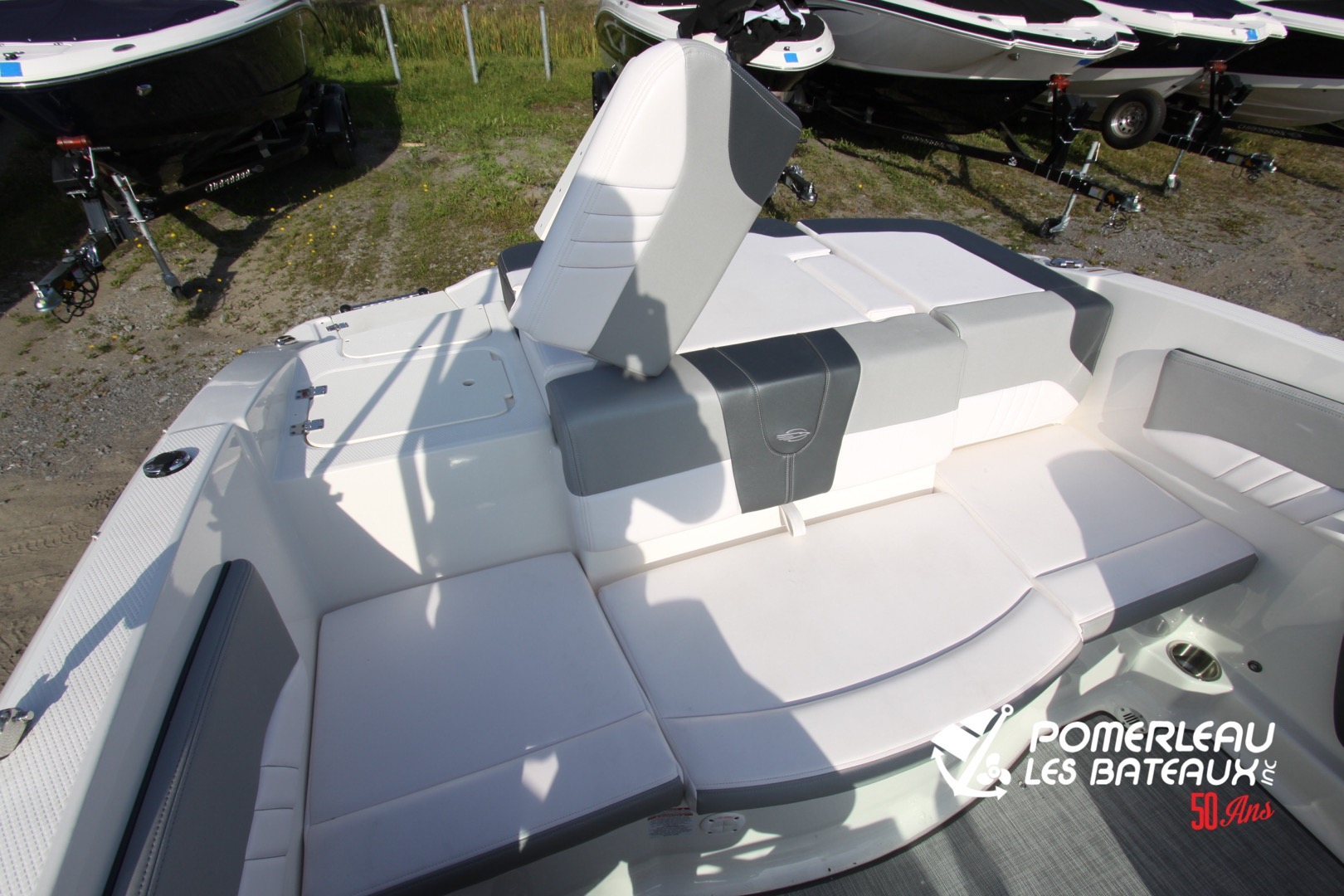 Chaparral 19 SSI - IMG_2307